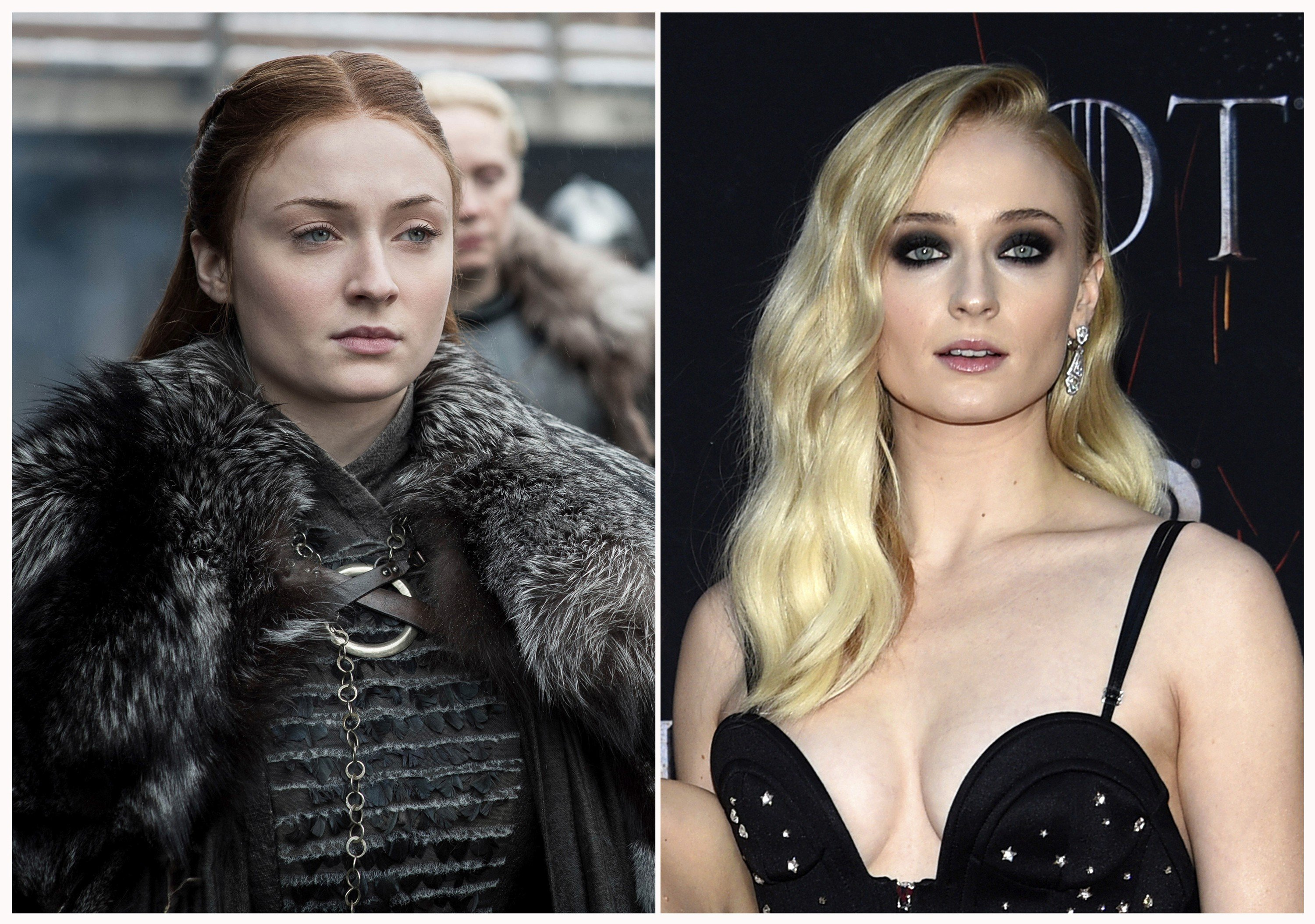 Image result for Sophie Turner