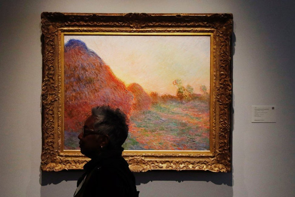 From Da Vinci to Monet: 16 of the most expensive paintings ever sold