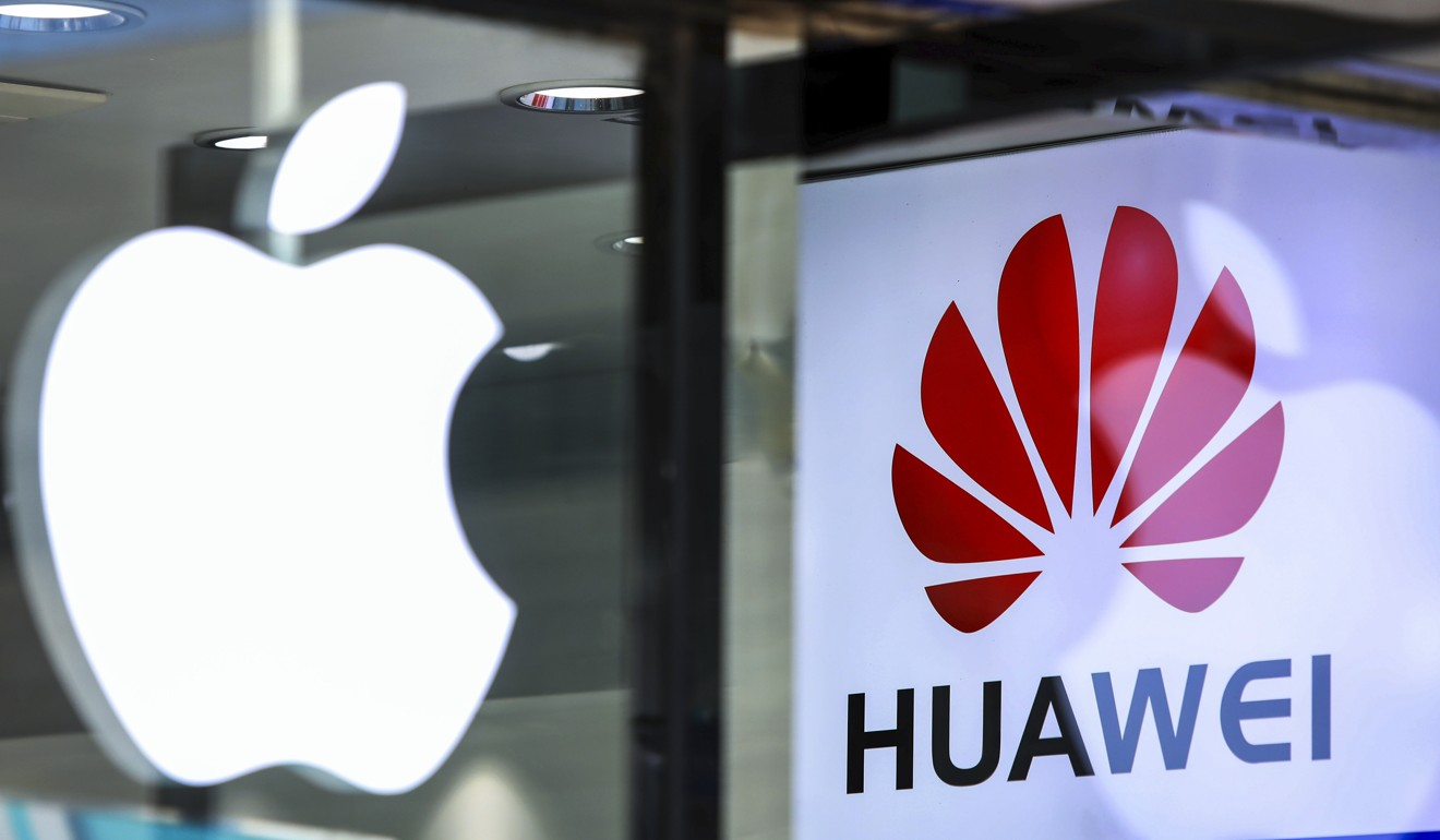 The Chinese diplomats defending Huawei on all fronts – including Twitter