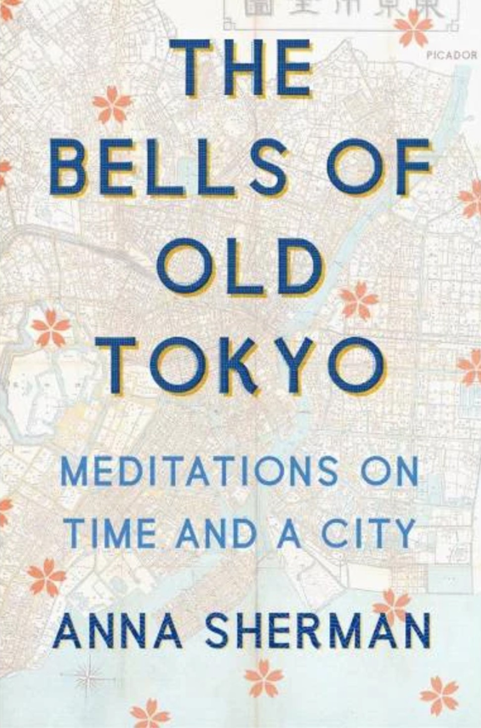 In The Bells of Old Tokyo, writer examines the Japanese concept of time