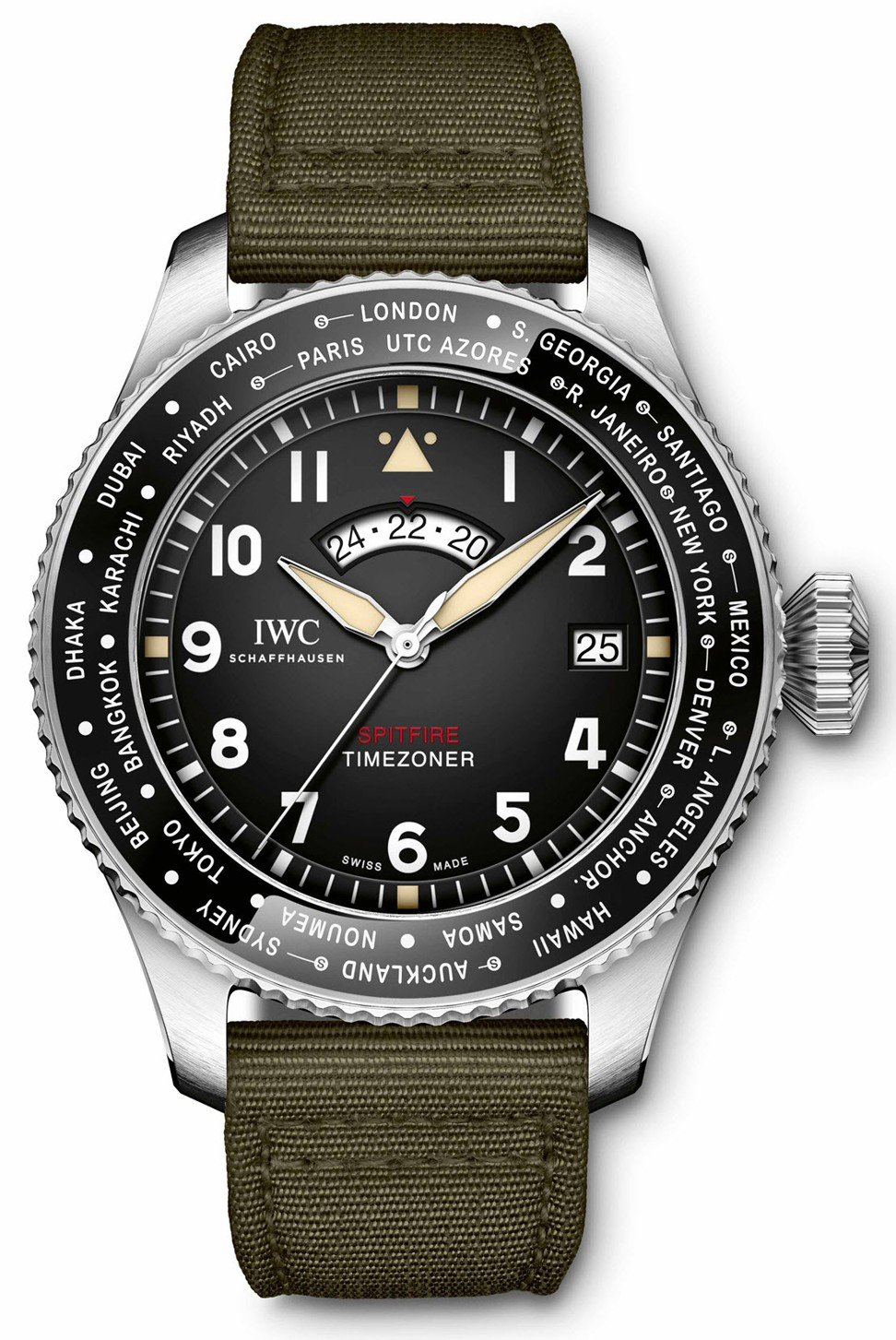 Three of the best pilot's watches for military-history and aviation buffs