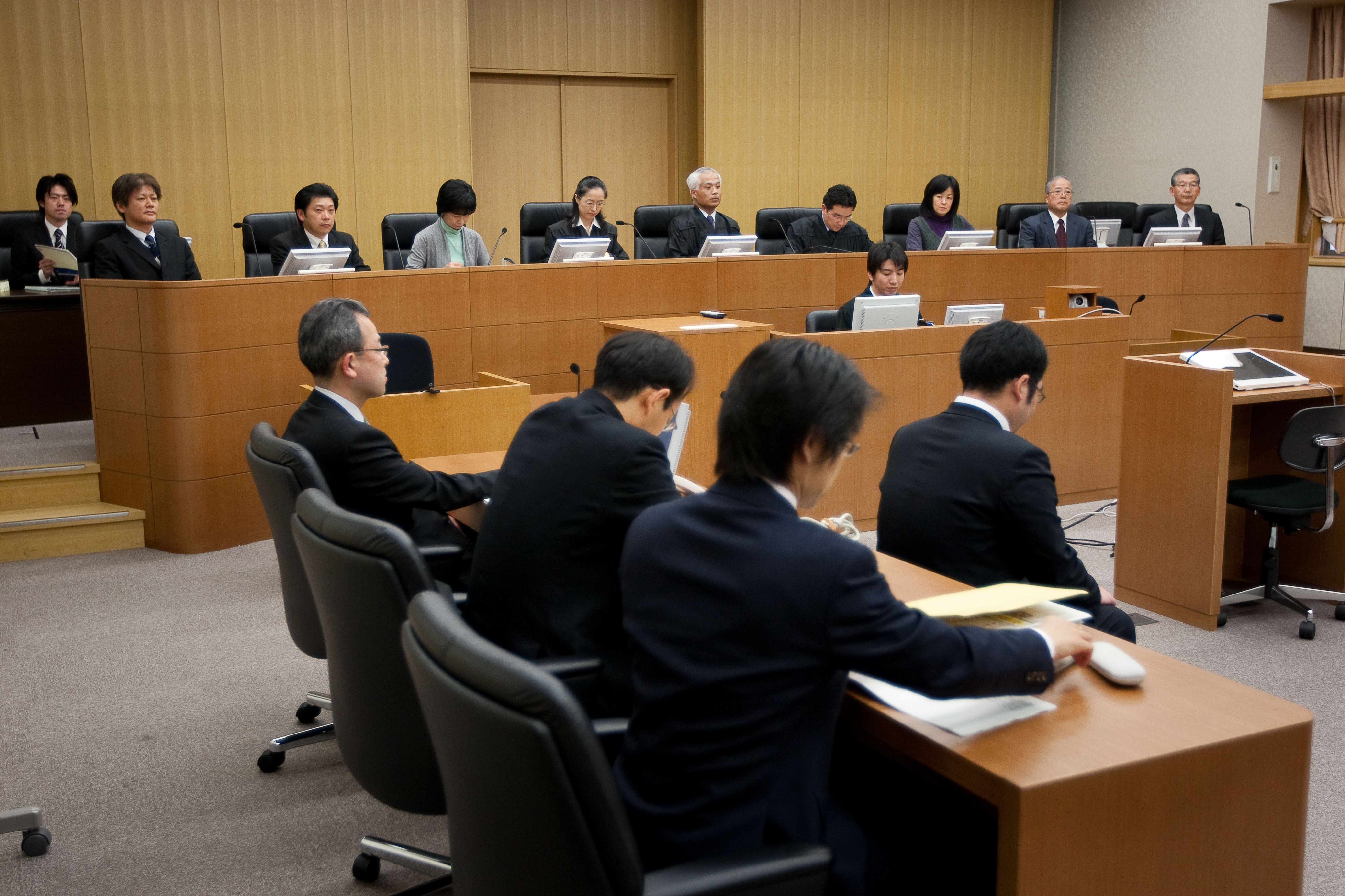 Why are Japanese citizens refusing to show up for jury duty? | South
