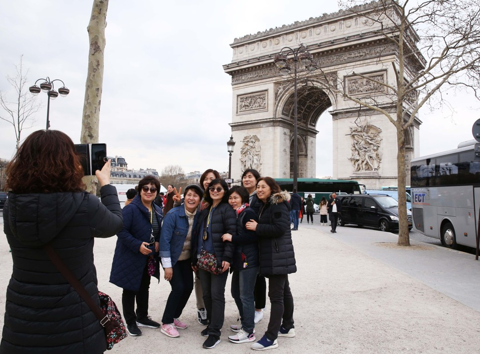 Can China improve its image to foreign travelers who are put off by internet, visa and payment issues?