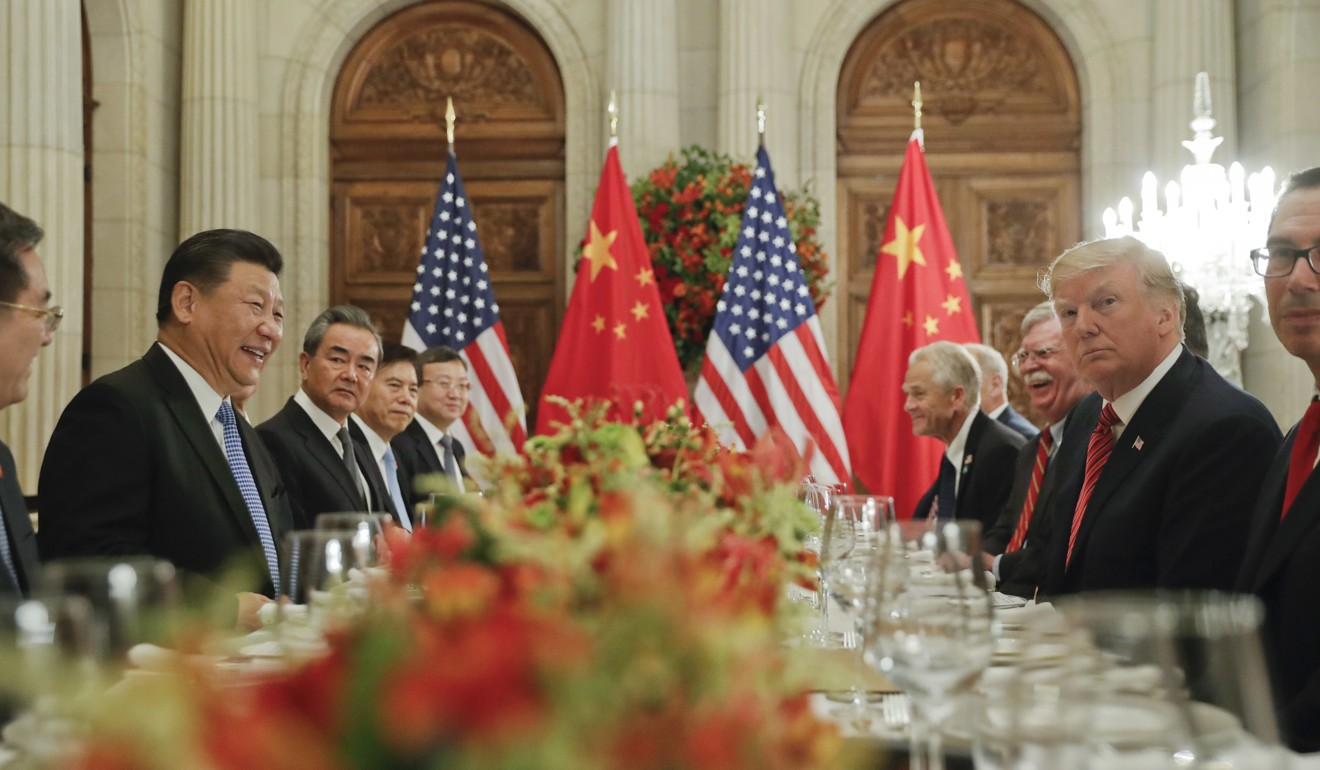 Tech cold war: how Trump's assault on Huawei is forcing the world to contemplate a digital iron curtain