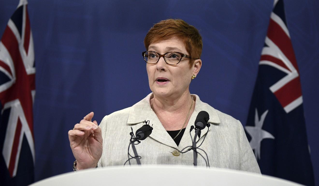 Australian Prime Minister Scott Morrison keeps the faith as key ministers retain portfolios