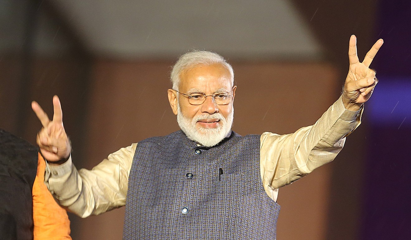 Why Pakistan believes Narendra Modi's BJP government can bring it peace with India