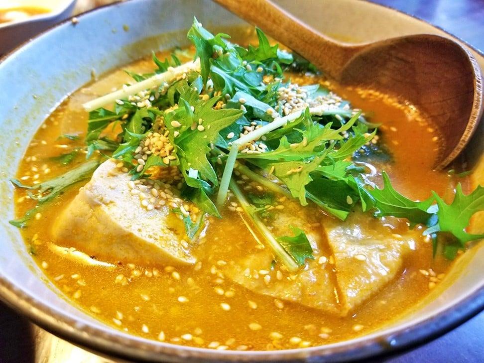 5 best restaurants for vegetarians and vegans in Taipei