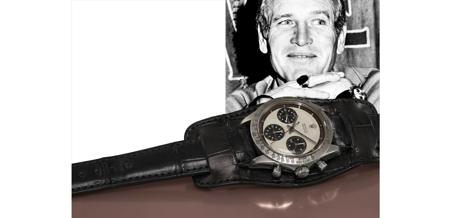 Why Longines, Blancpain and other luxury brands recreate vintage watches loved by celebrities