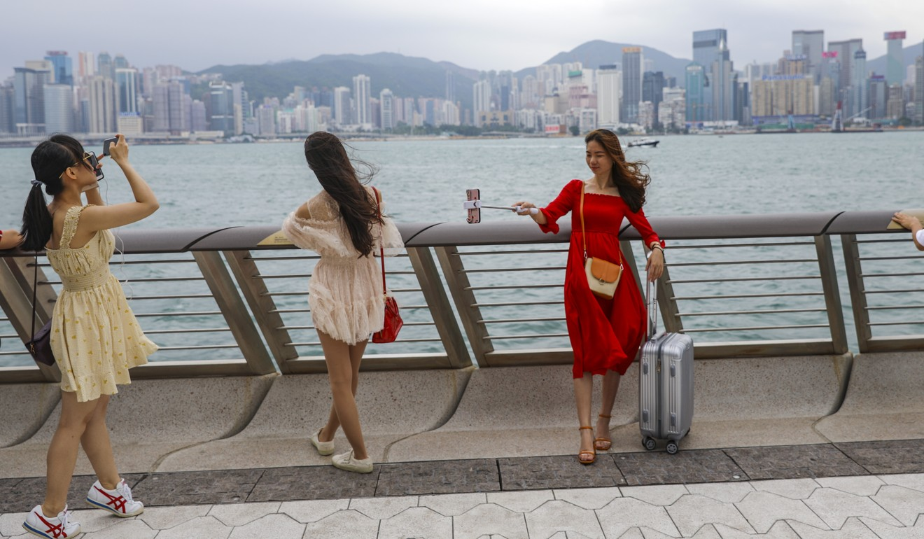 As tourism in the Asia-Pacific booms, the hotel industry is the real estate sector to watch