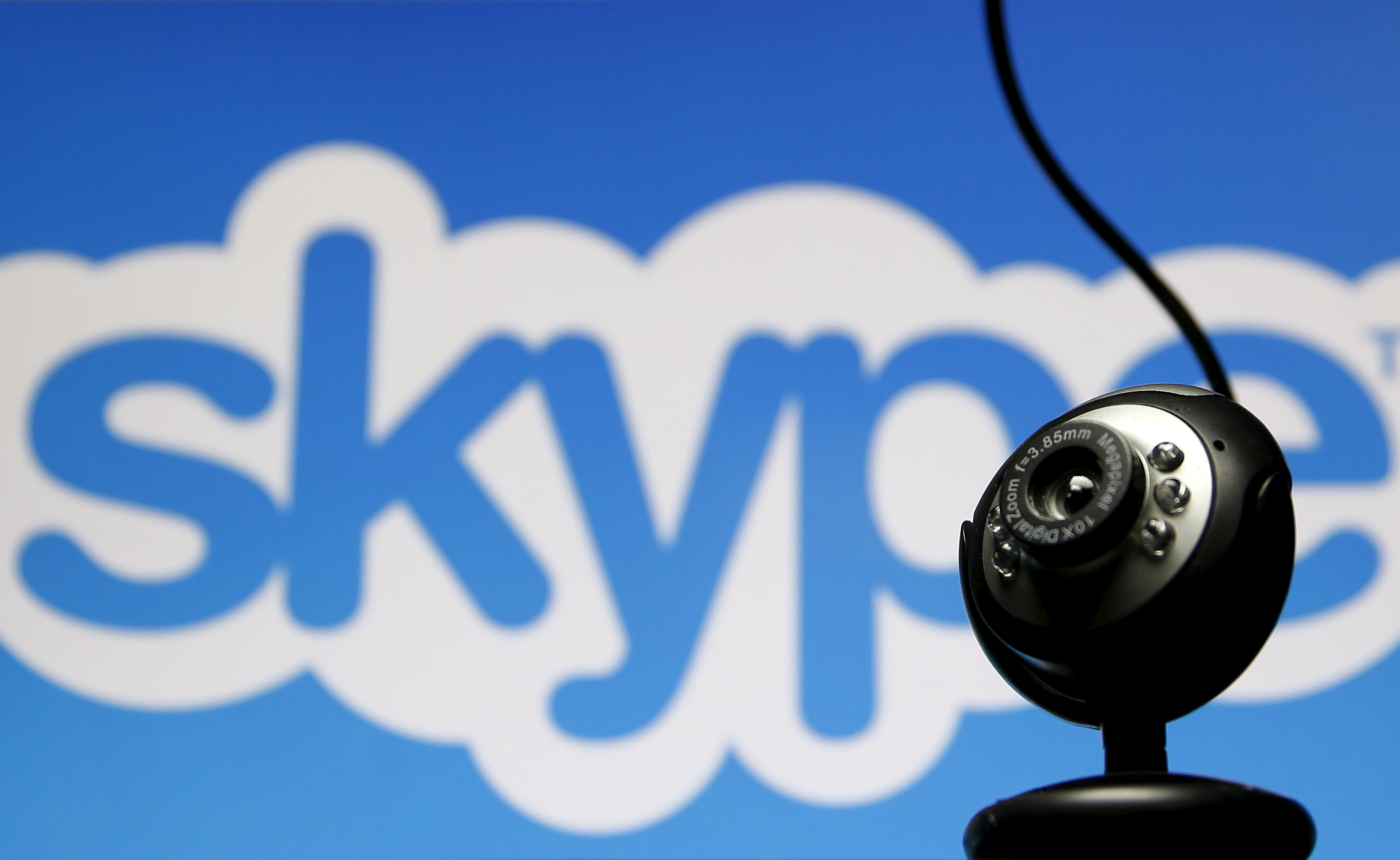 Skype therapy? South Korea's lack of mental health help forces