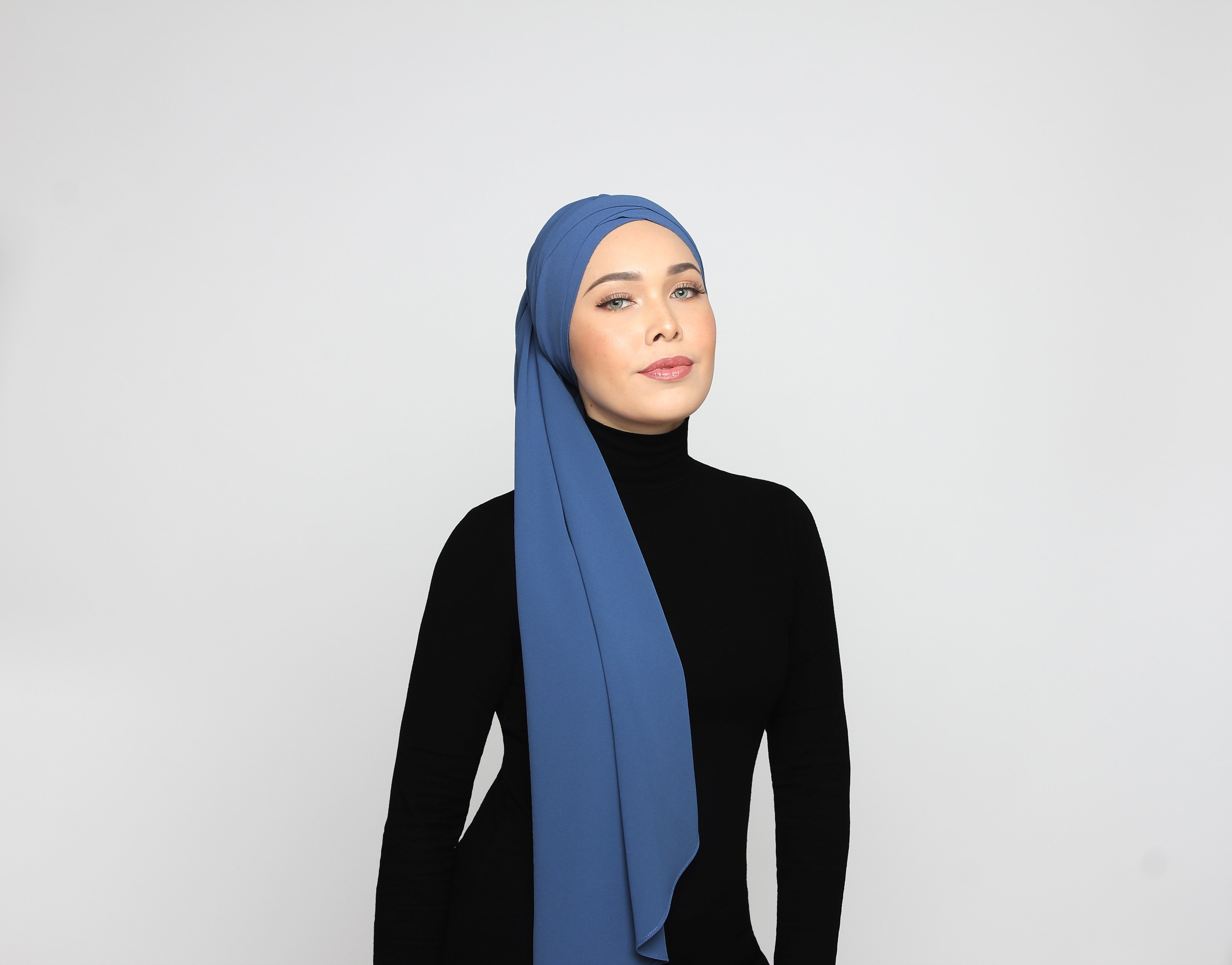 b4d10ffe32c19 Cover girls: five hijab-wearing Instagram fashionistas from Asia ...