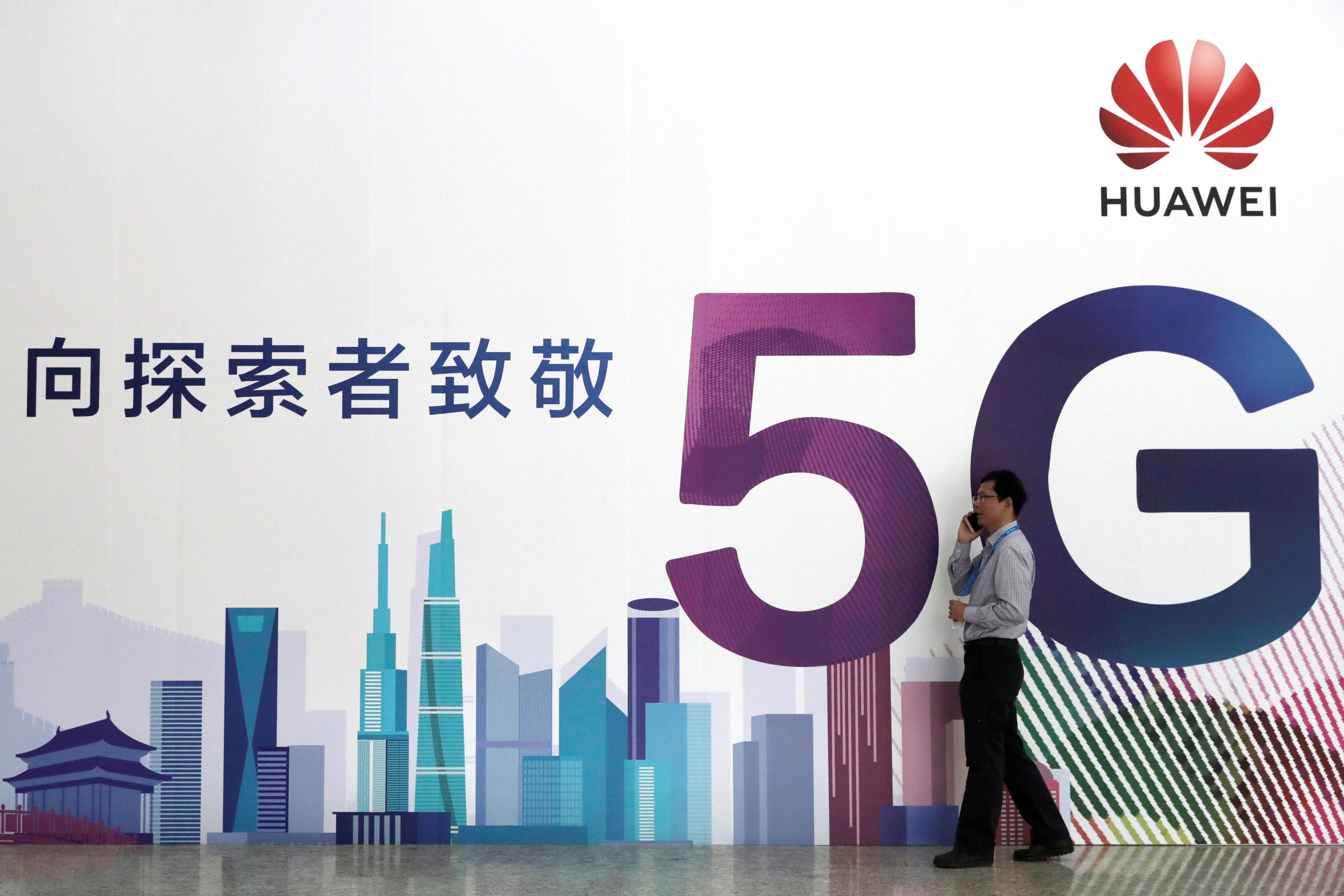 Huawei rivals Nokia, Ericsson no shoo-in for 5G contracts as China