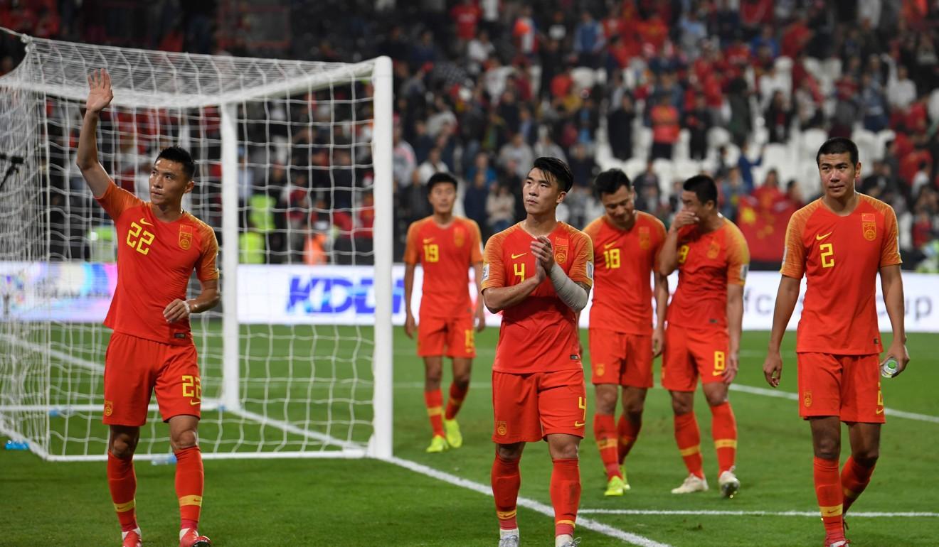 Nico Yennaris' naturalisation may just help bring China into
