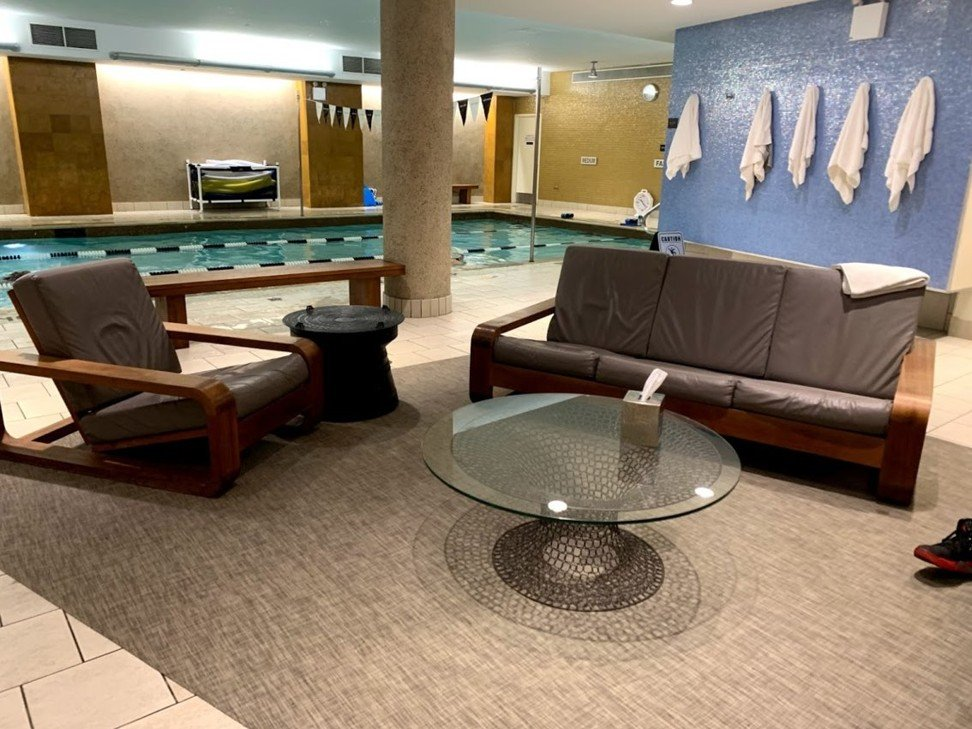Phenomenal We Review Every Equinox Gym In New York Which Ones Are Unemploymentrelief Wooden Chair Designs For Living Room Unemploymentrelieforg