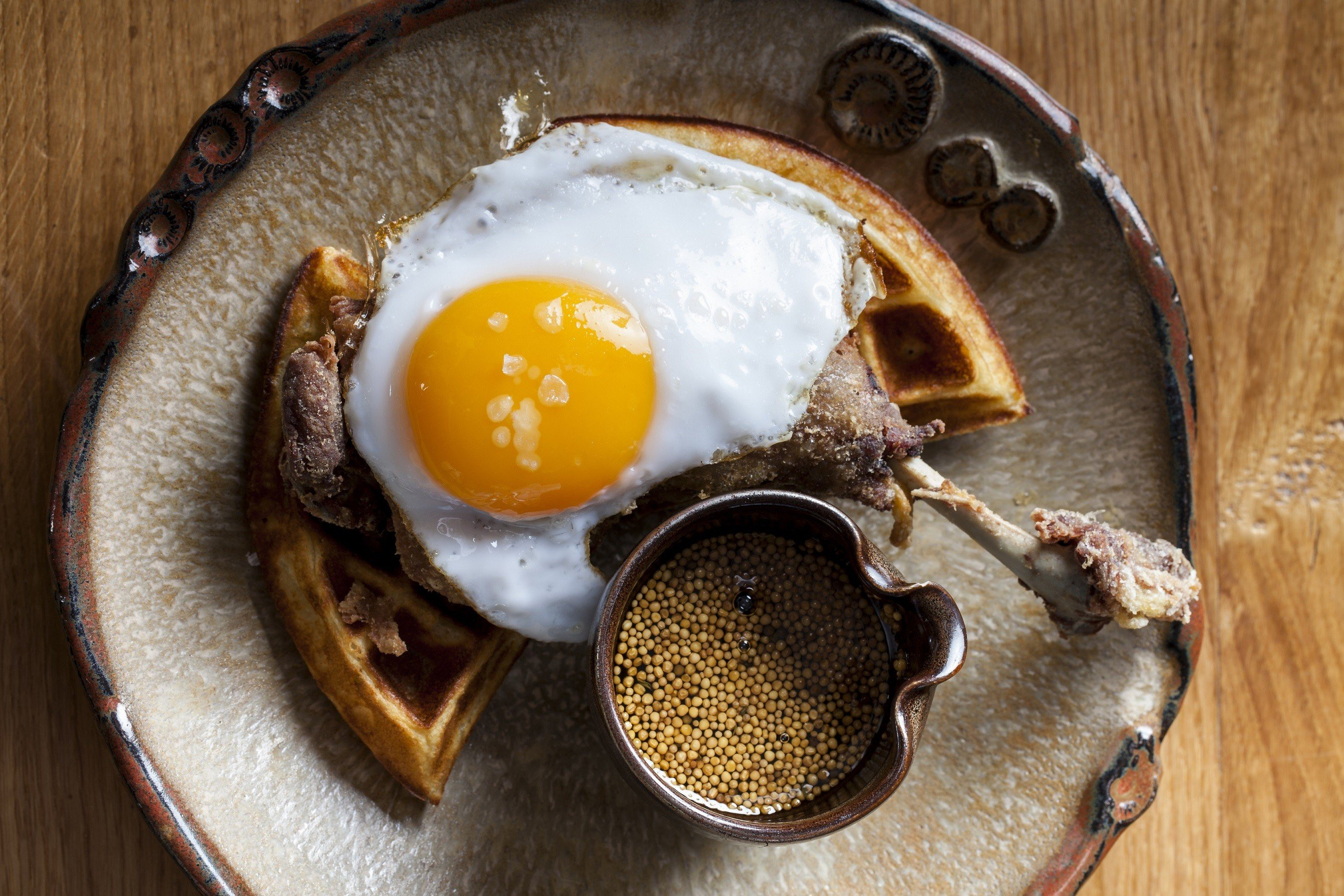 London restaurant Duck & Waffle to open in Hong Kong at IFC Mall