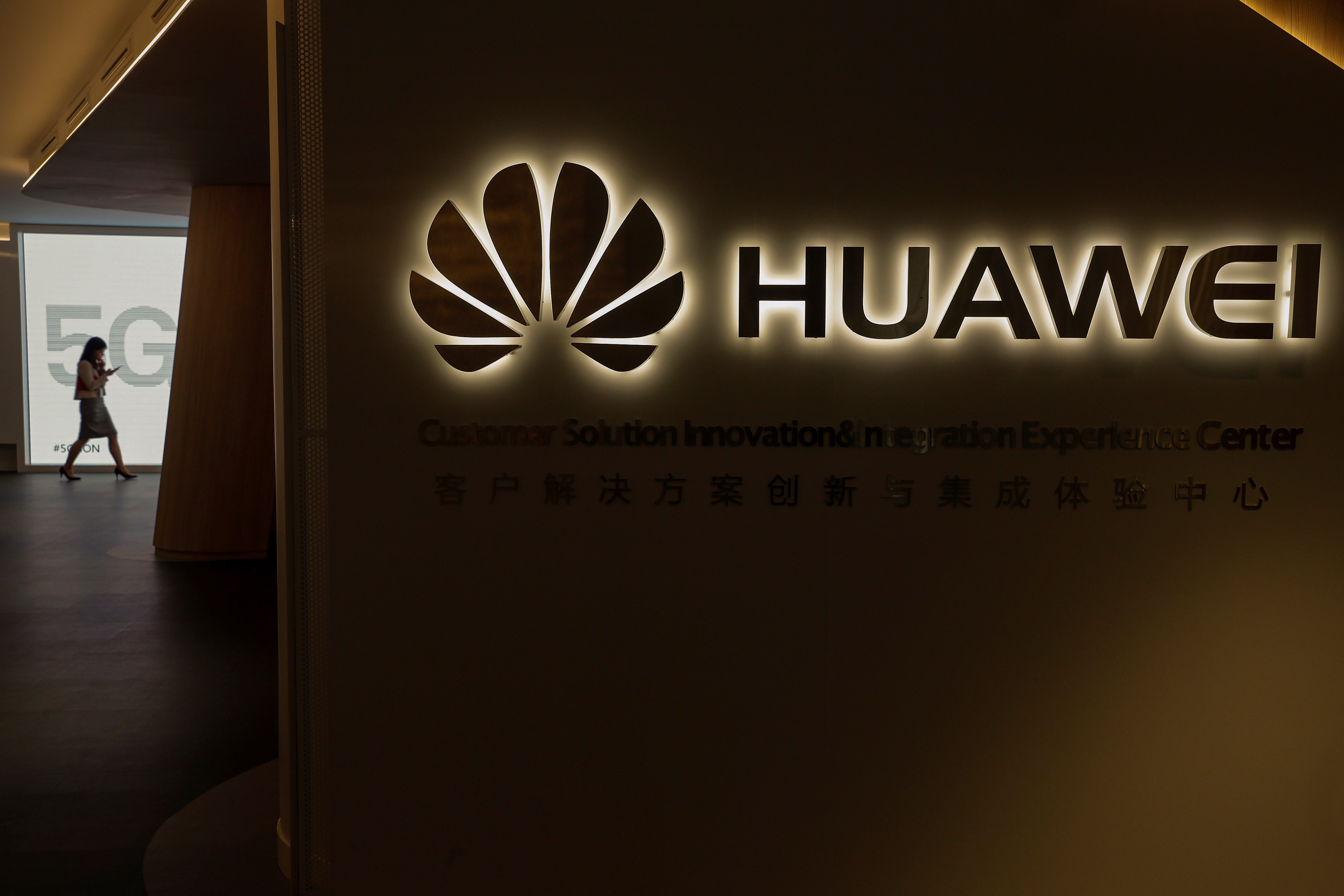 Huawei accuses former manager Ronnie Huang of stealing trade secrets