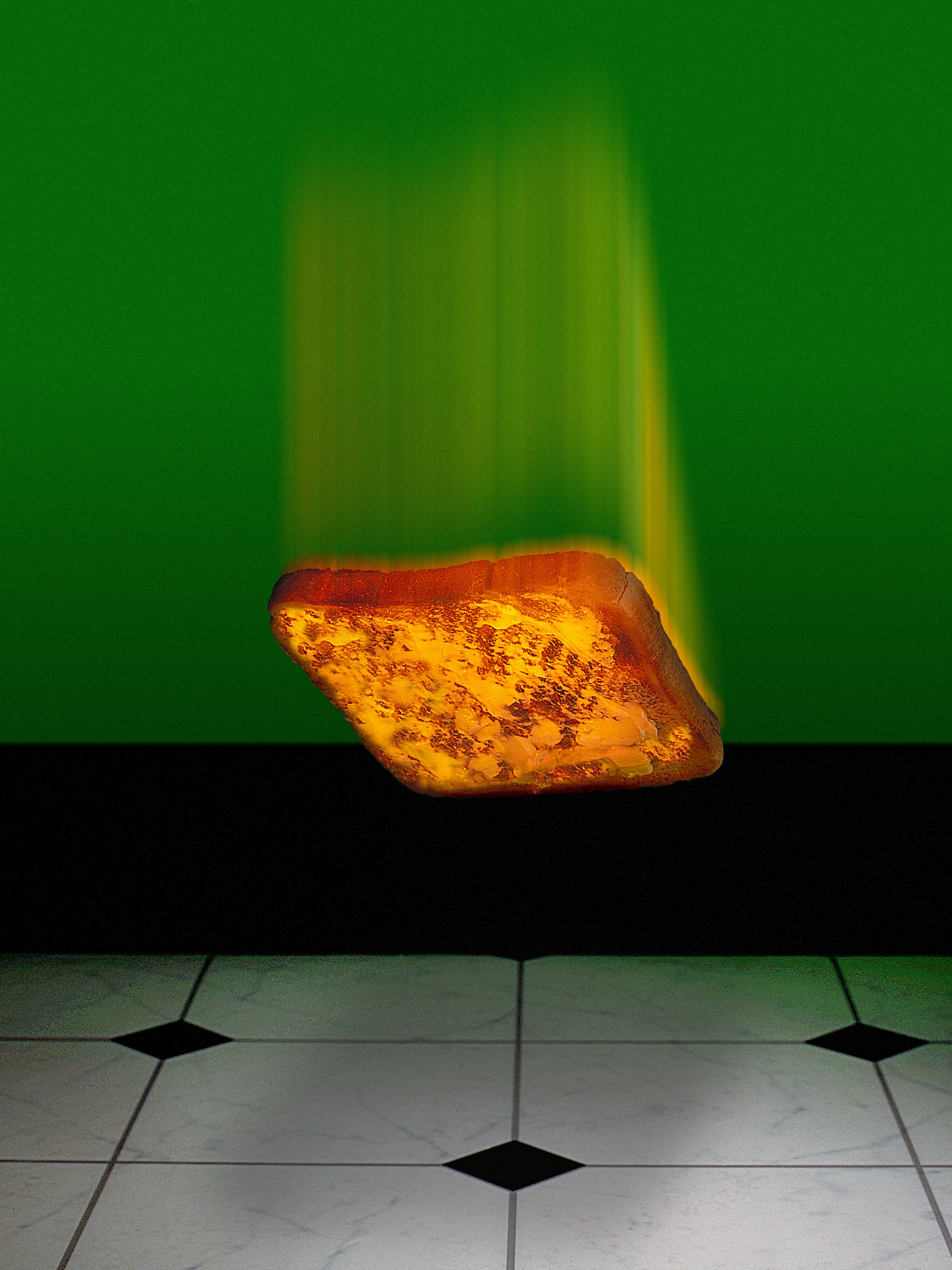 Food Safety The Five Second Rule And How Floor Bacteria