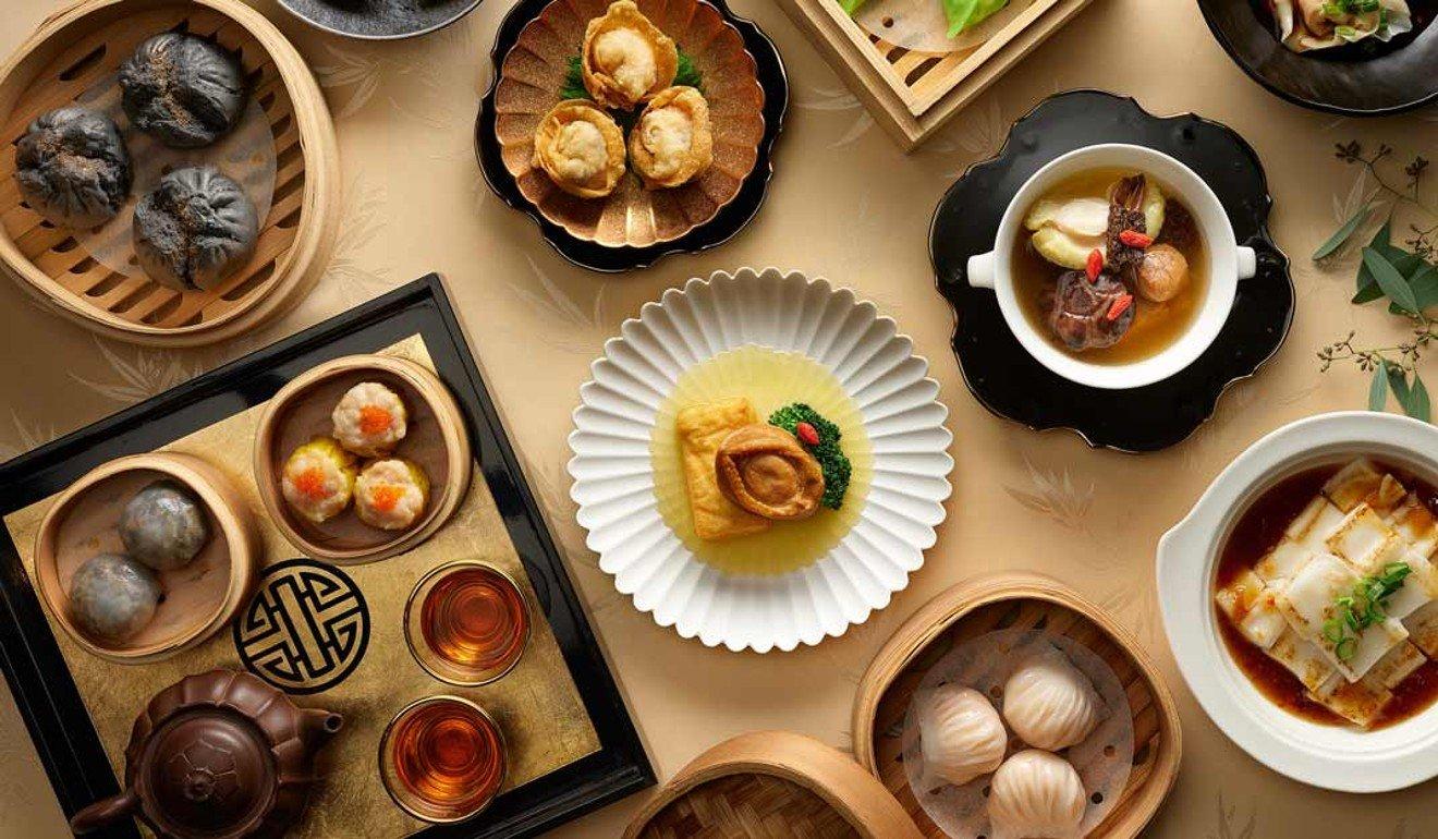 10 great restaurants for delicious dim sum in Singapore