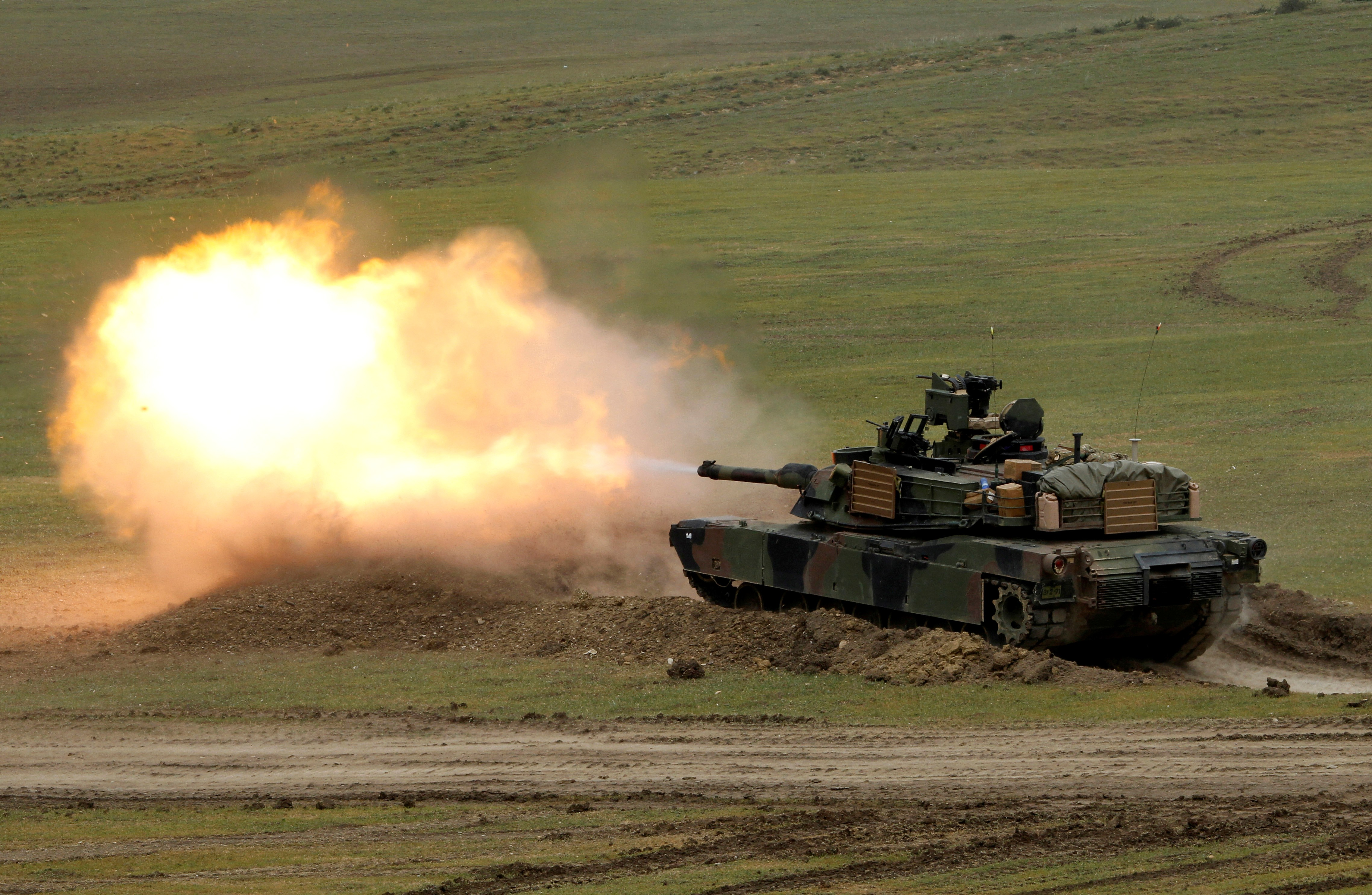 US 'prepares to sell over US$2 billion worth of tanks and weapons to