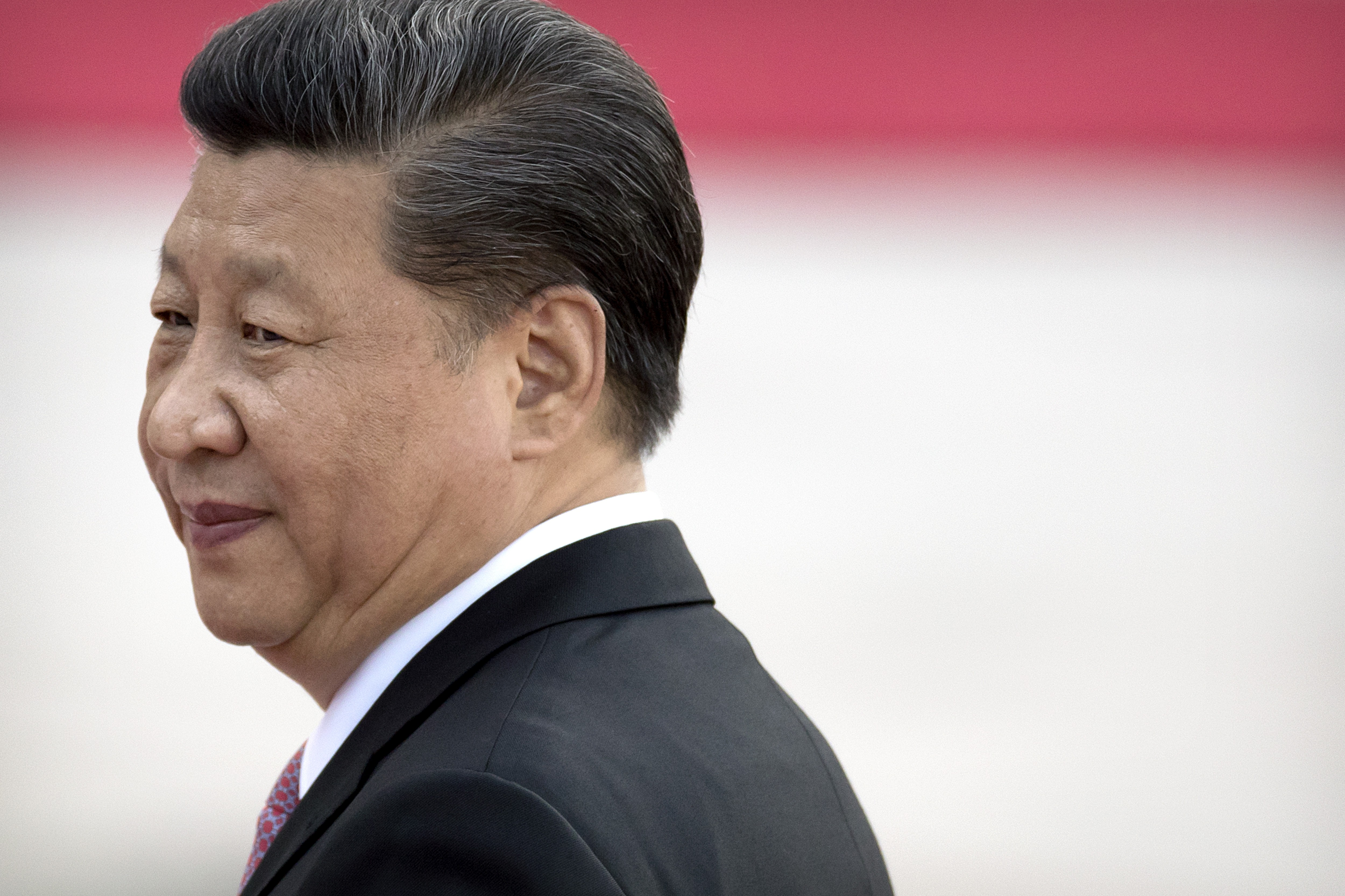 China has 'ability and confidence' to meet any challenge posed by