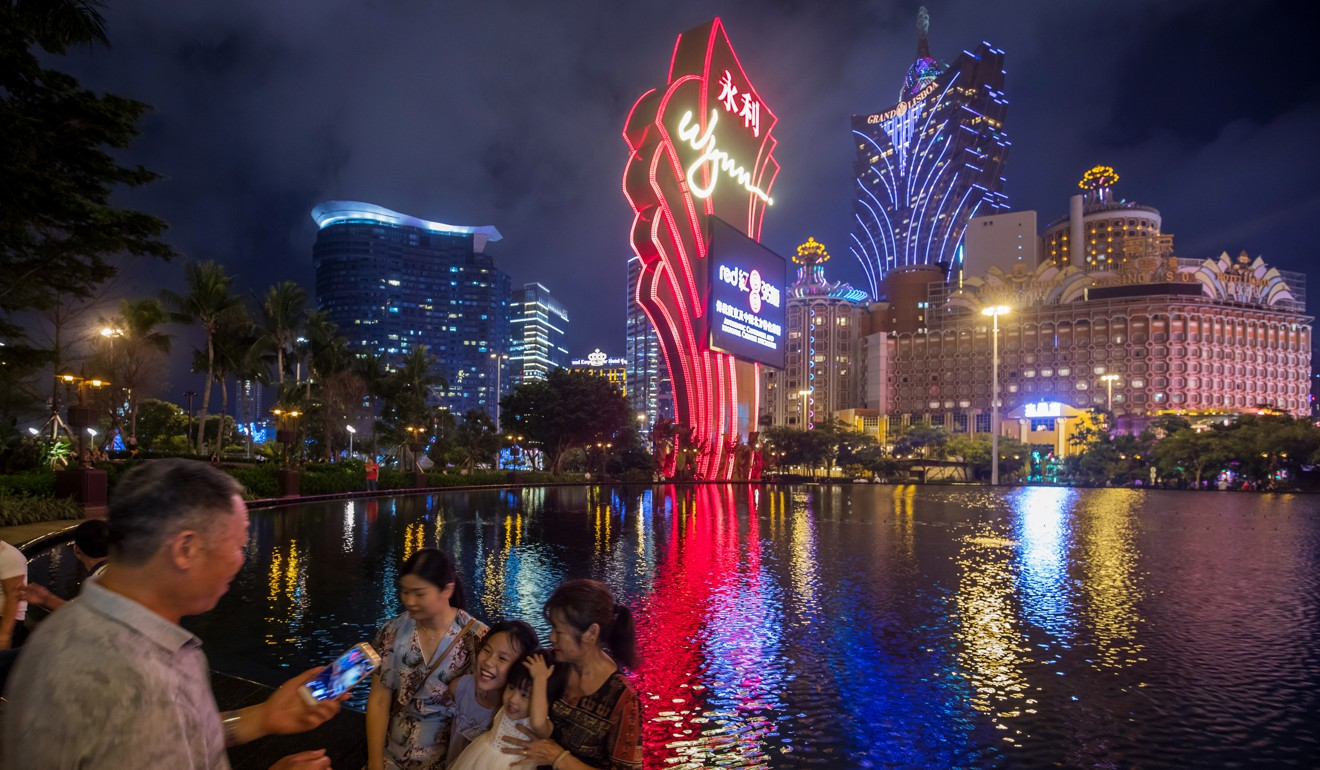 Will Macau casinos be targeted in US-China trade war? The odds are shortening for Sheldon Adelson, Trump's 'Patron-in-Chief'