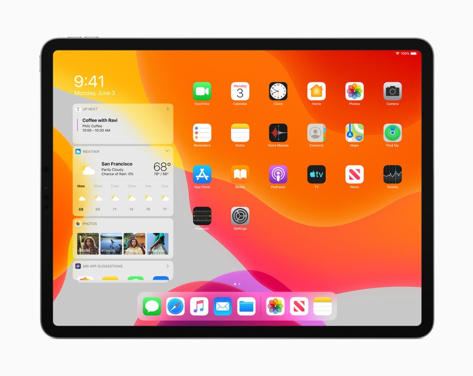 11 of Apple's new iPadOS features that will boost your iPad's productivity