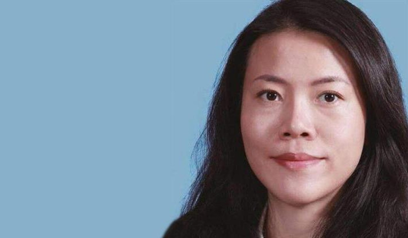Country Garden Holdings co-chairman Yang Huiyan, who is worth US$21.4 billion, is China's richest woman. Photo: Handout
