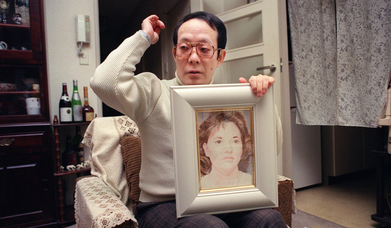 Japanese cannibal killer Issei Sagawa returns to the public eye as subject of documentary