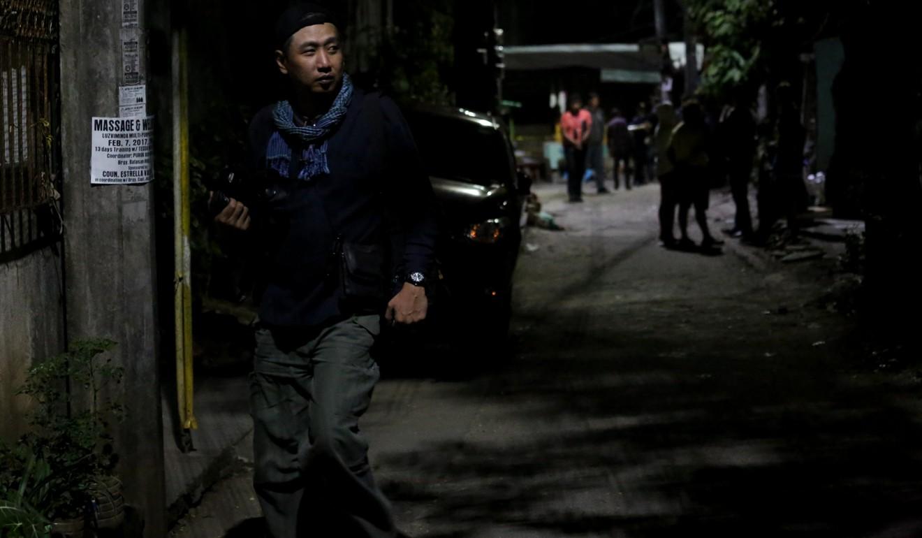 'A lot of mini-Dutertes': drugs war blamed as murders soar in Philippines