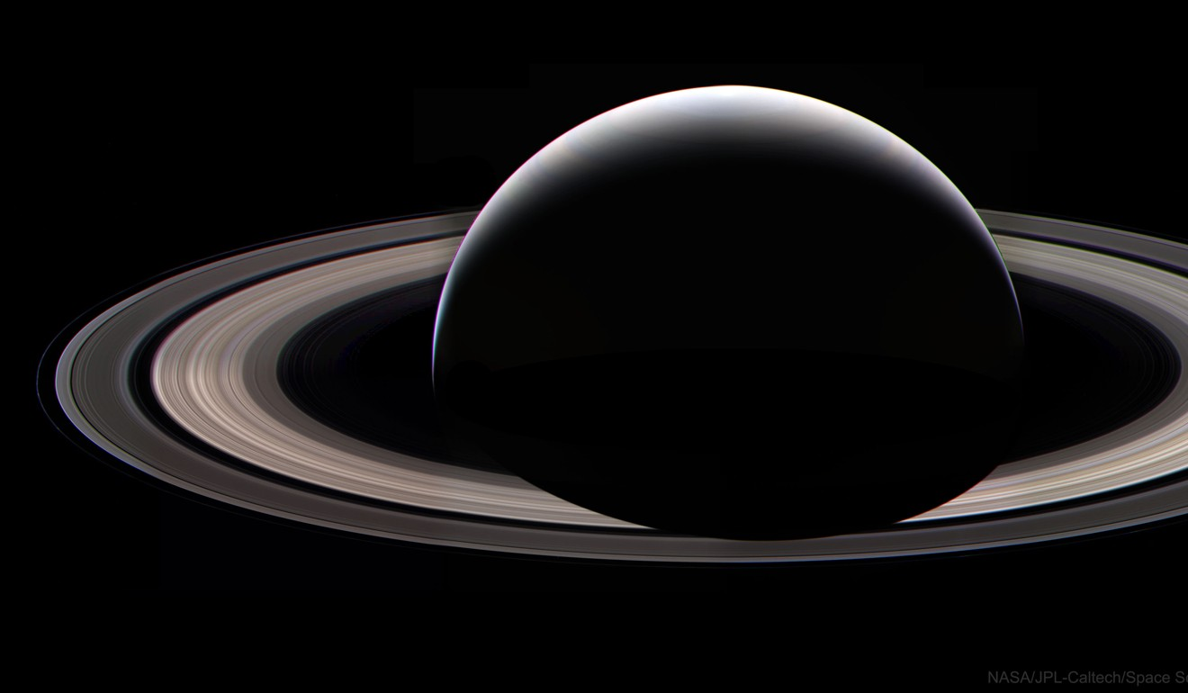 Saturn's moons may have 'sculpted' its rings, study suggests