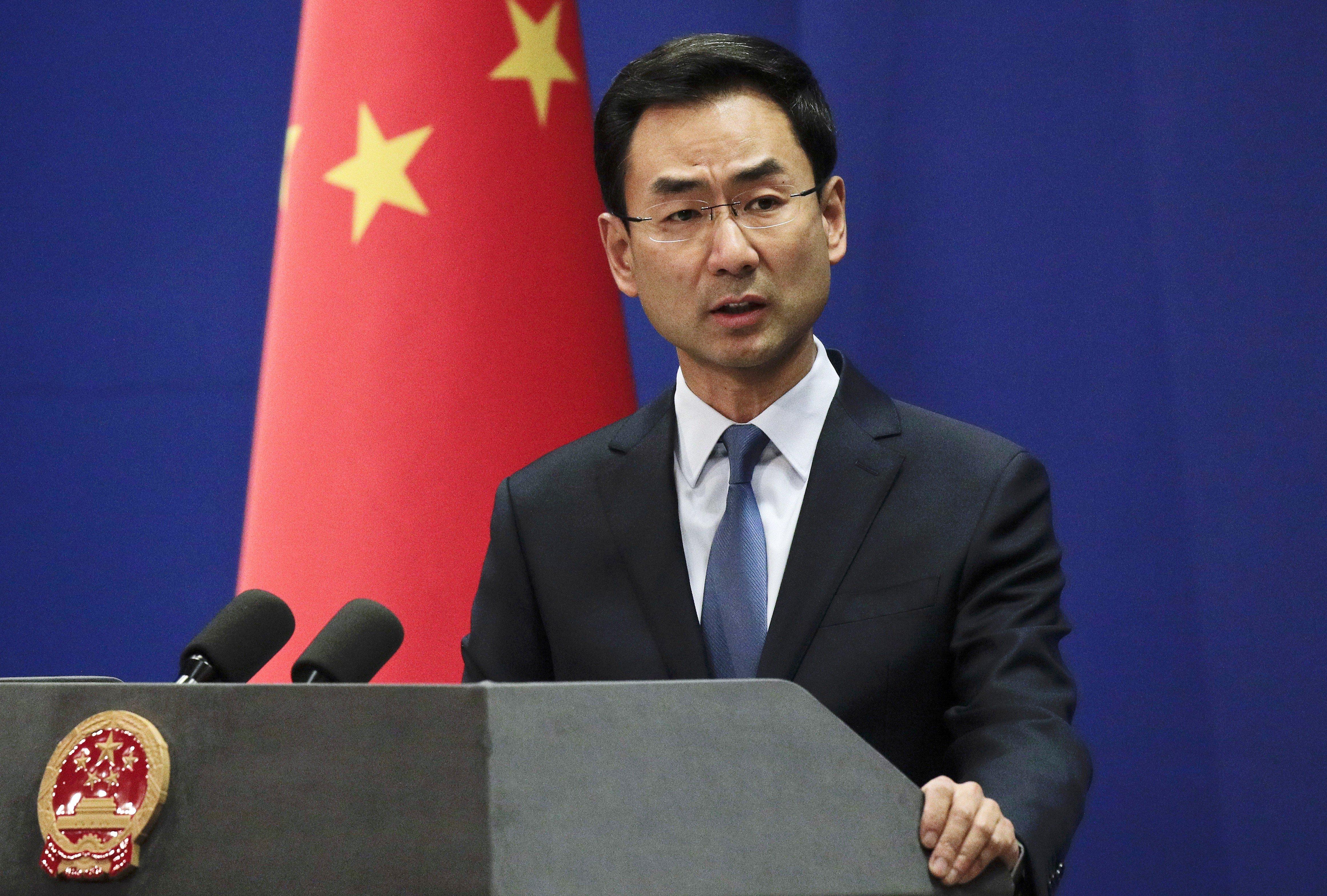 Hong Kong extradition bill complicates an already tense US