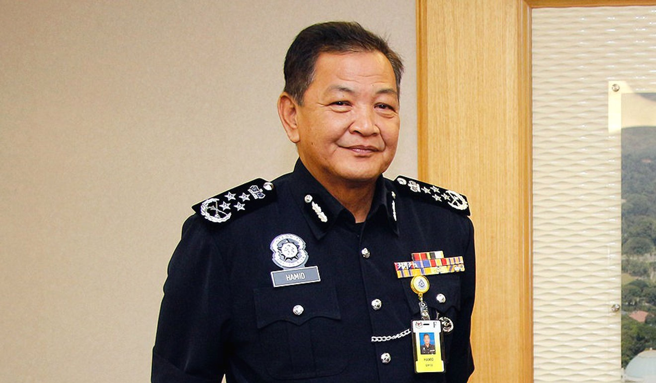 Facebook fail: top cop's warning as Isis fighters return to Malaysia