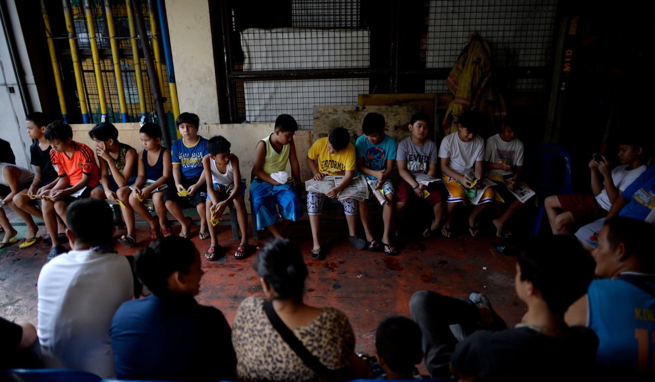 Philippines' circumcision season begins. Is it a rite of passage for boys or child abuse?