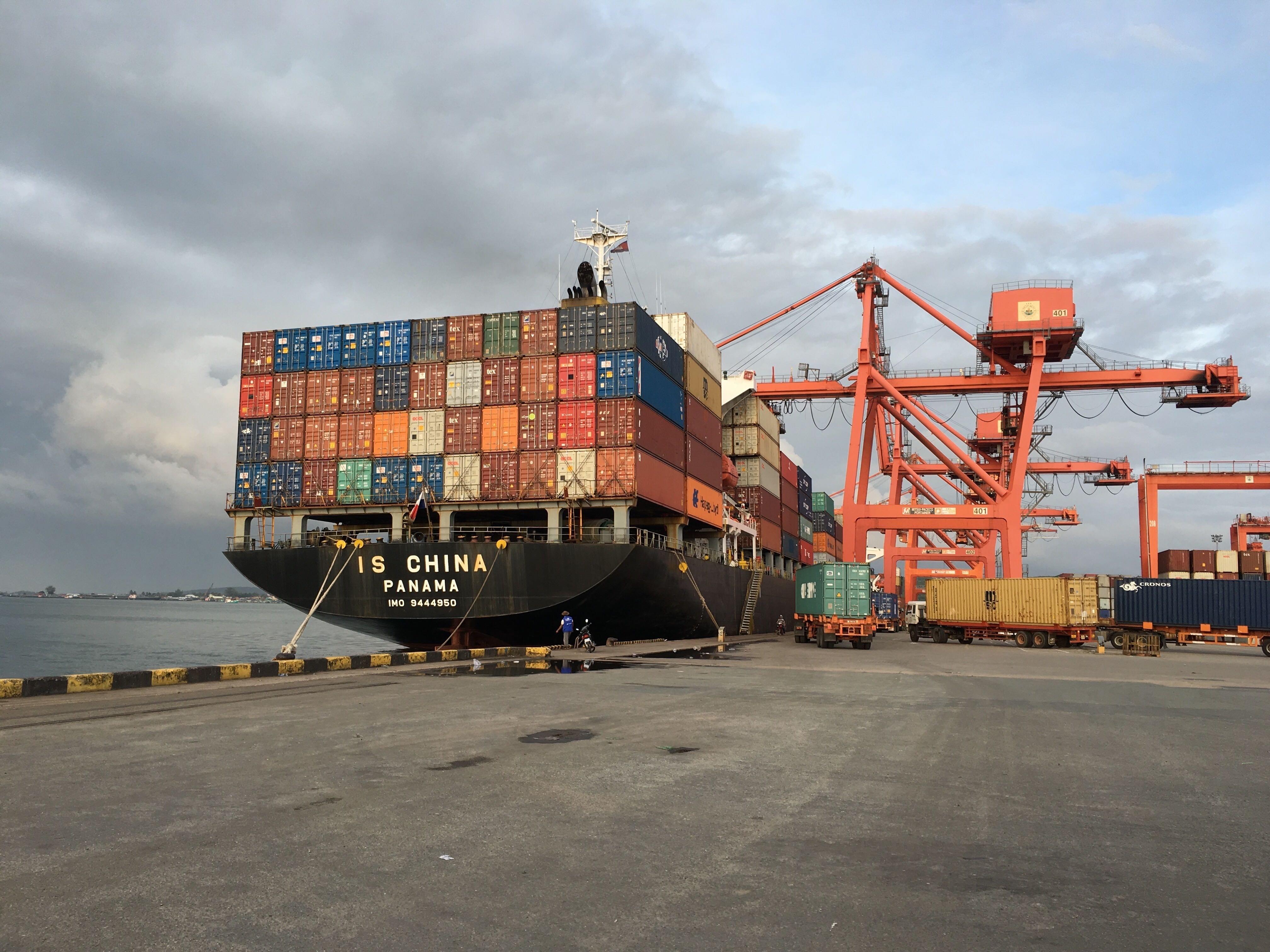US fines companies exporting goods via Cambodia to dodge Trump's