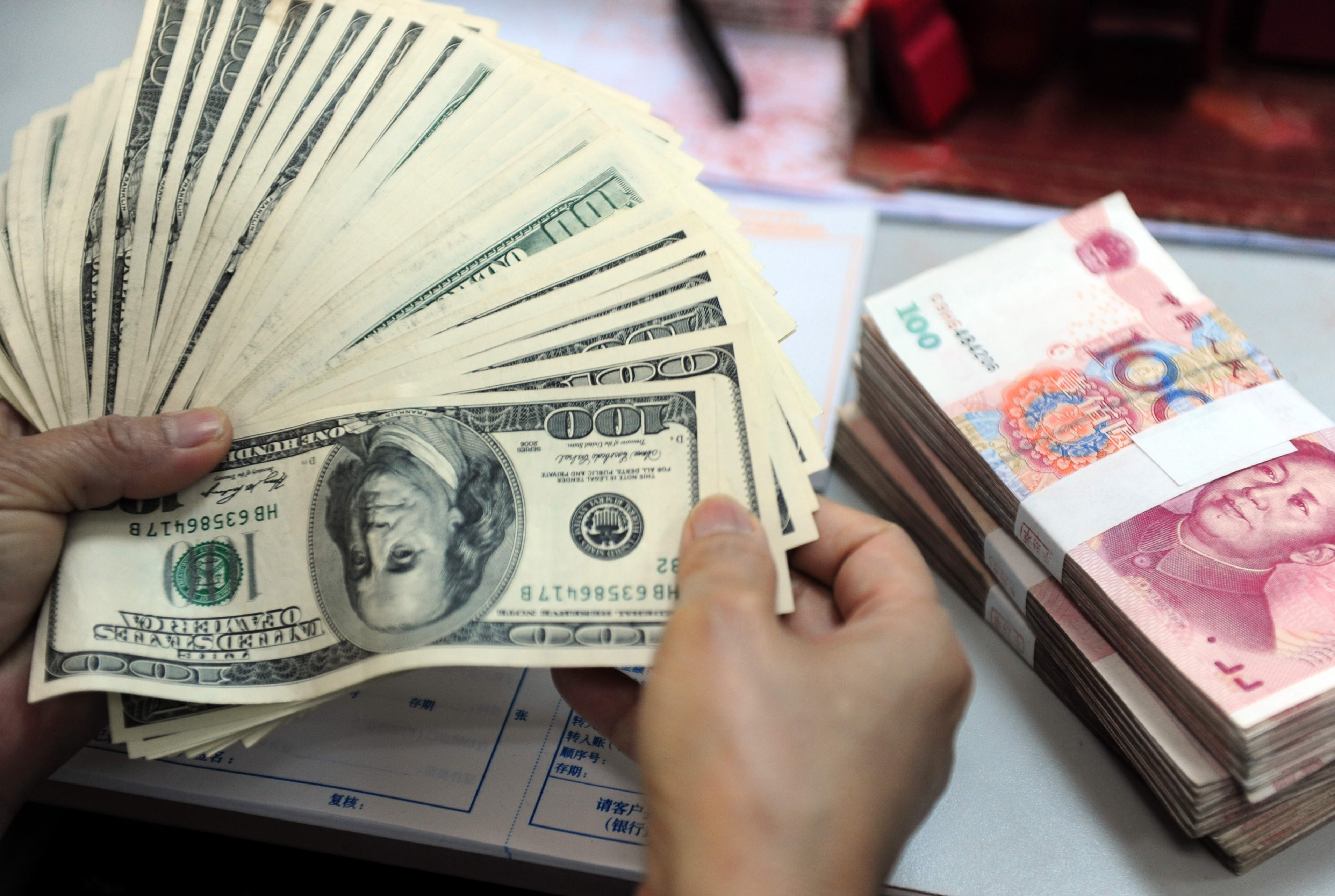 China exchange rate drop could continue into 2020 as it tries to