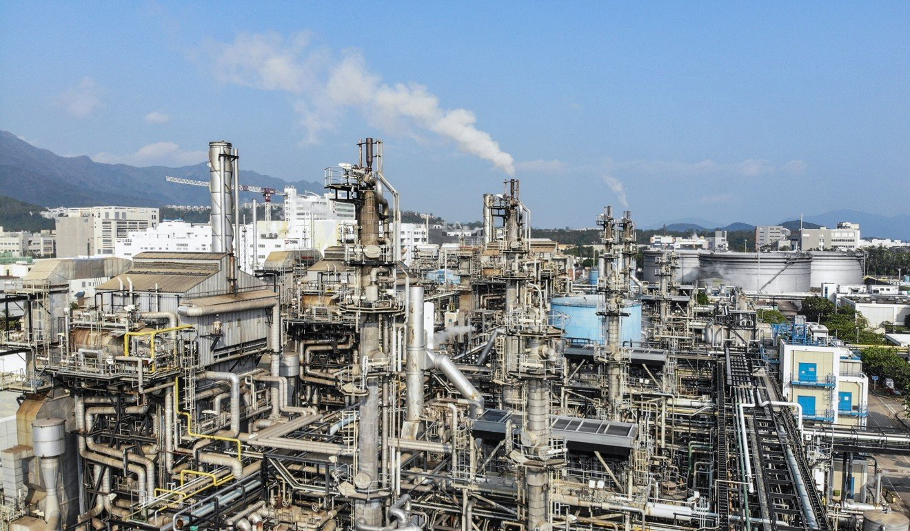 Towngas has committed to spend HK$8.5 billion on improvements over the next five years. Photo: Martin Chan
