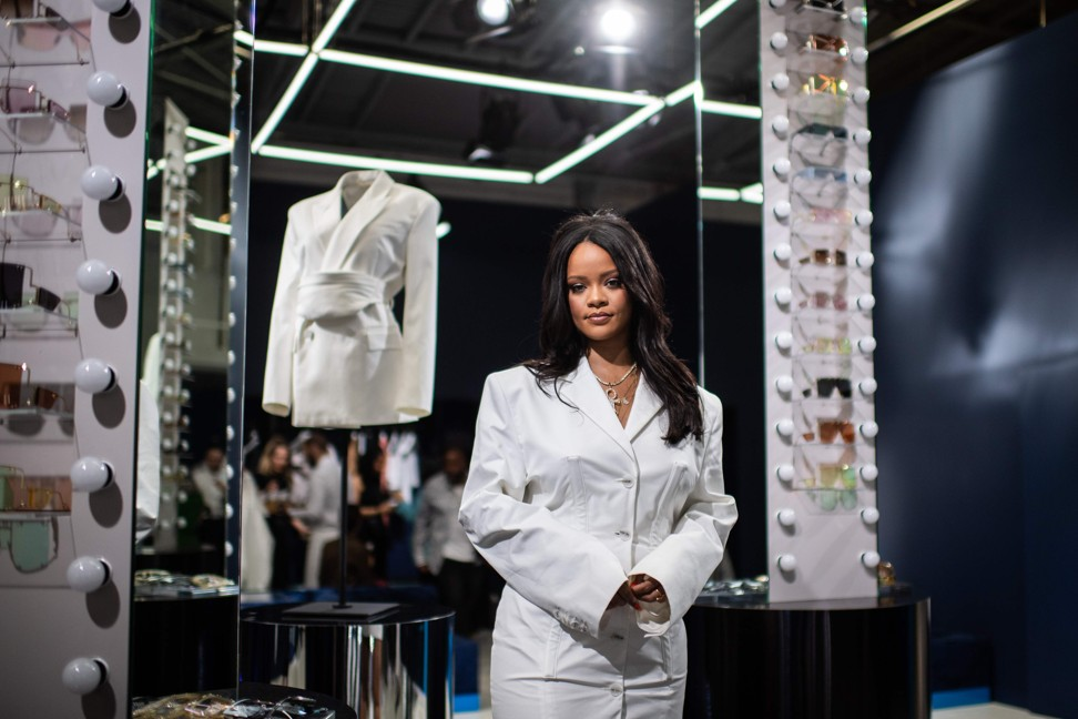 Rihanna's new Fenty collection is dazzling – but will women actually wear it?