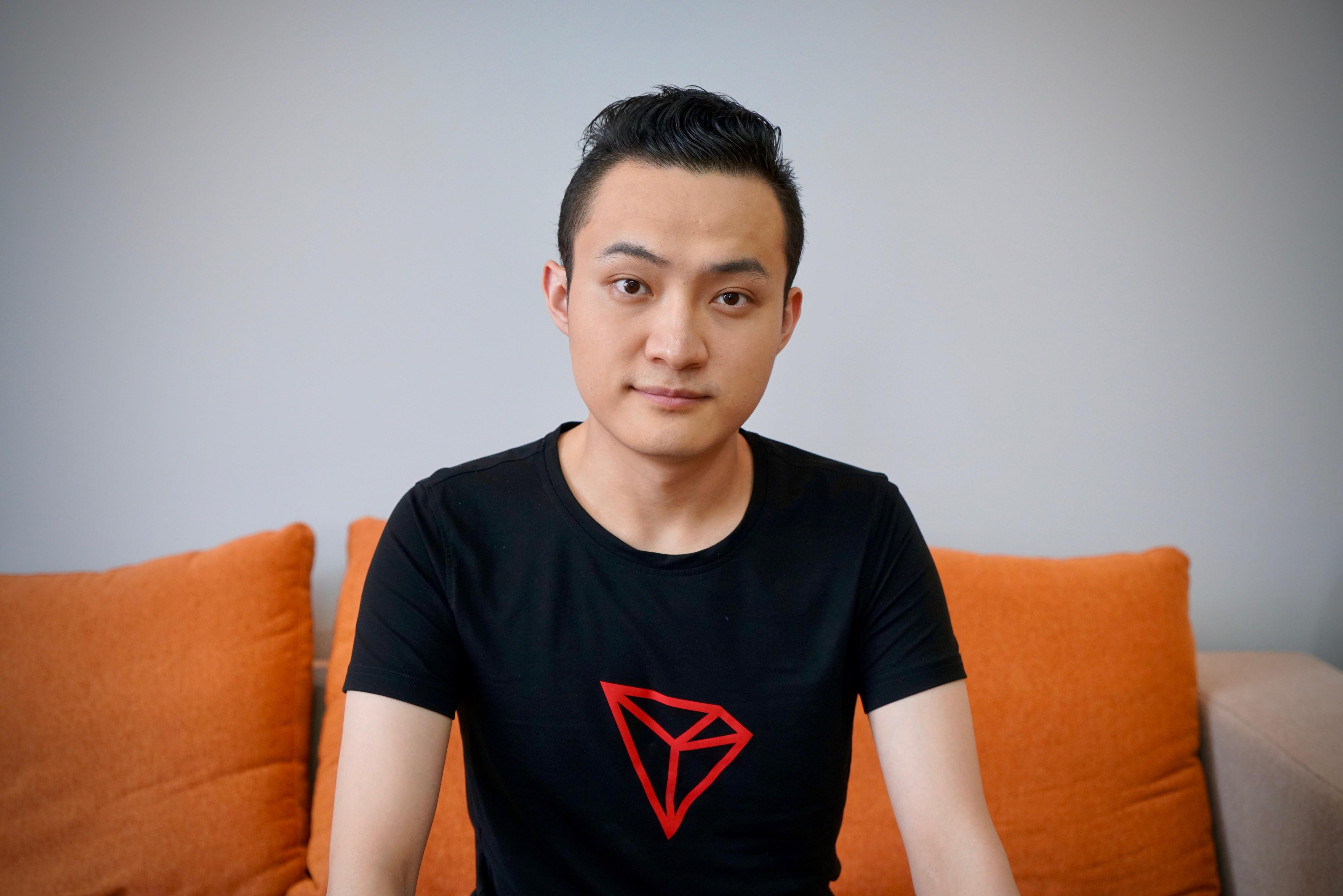 Why Jack Ma's protégé Justin Sun has 1 3 million Weibo
