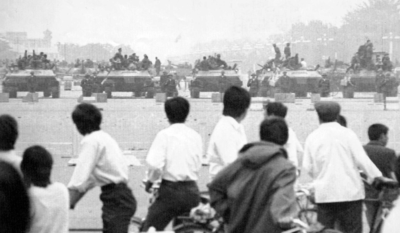 People who cannot forget: the Tiananmen crackdown and lives it ruined – survivors interviewed by poet Liao Yiwu