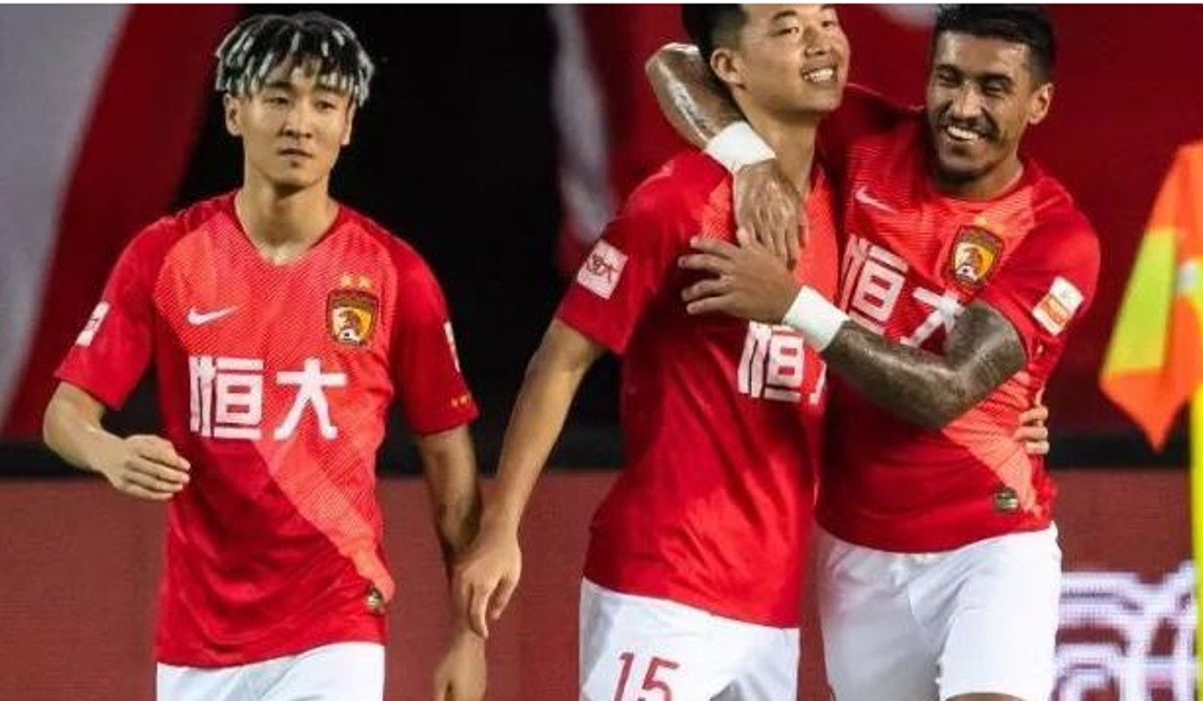 Chinese Super League: Wei Shihao's haircut, Yannick Carrasco fiasco and fan rage plays out on social media