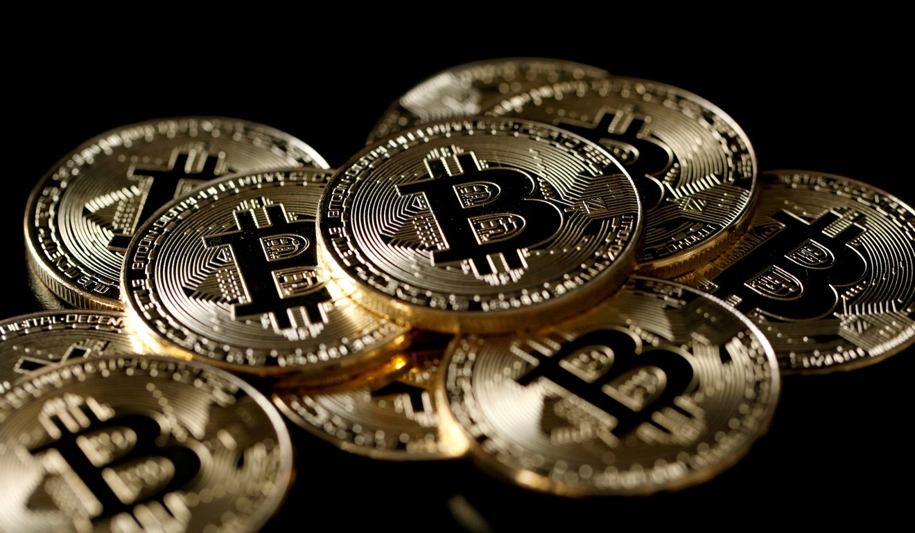 Industry news website CoinDesk said 14 banks have funded the development of stablecoins to ease financial transactions in fiat currencies. Photo: Reuters