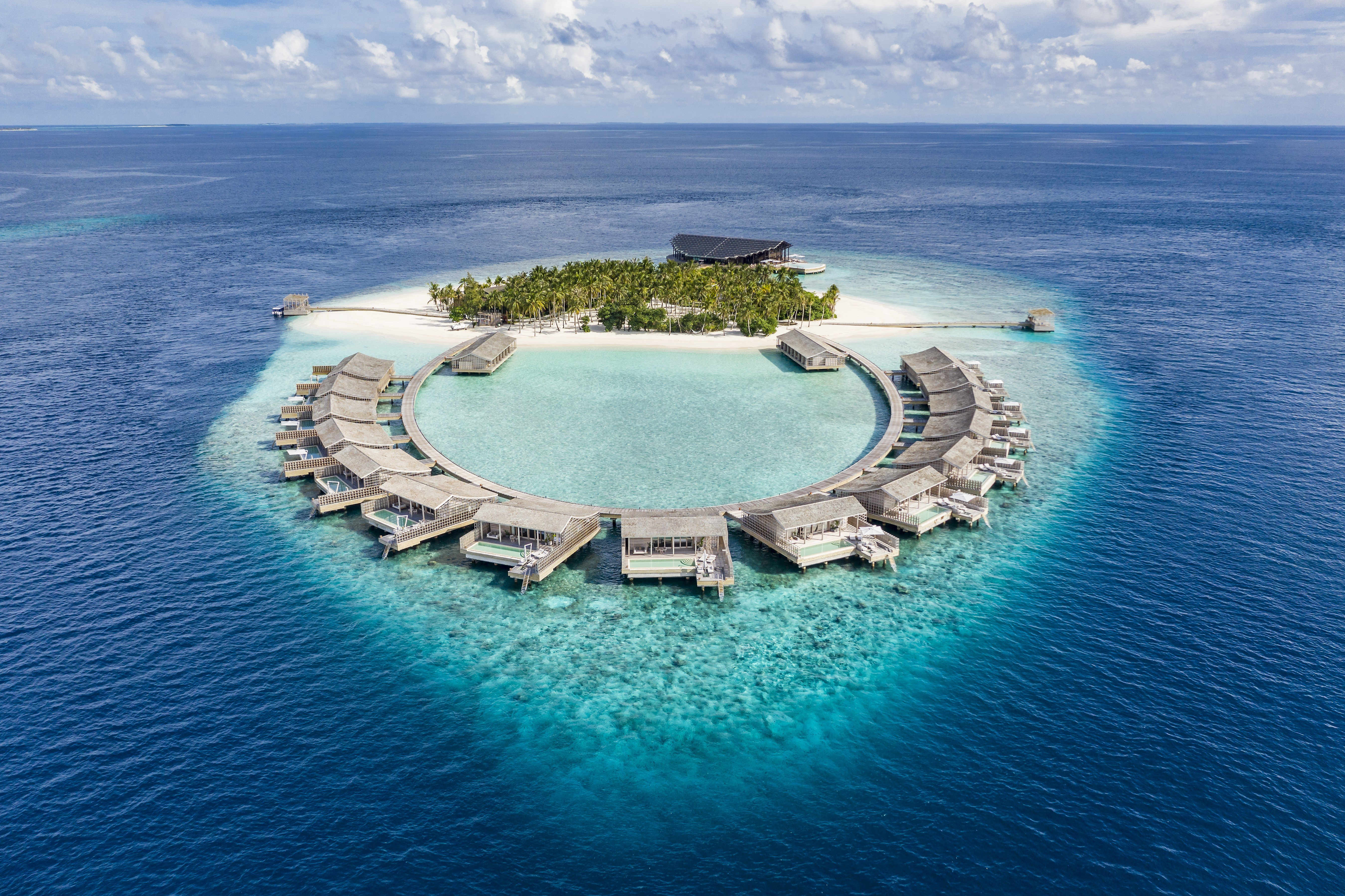 5 adult-only luxury resorts that offer sexy time without a child or kitten in sight