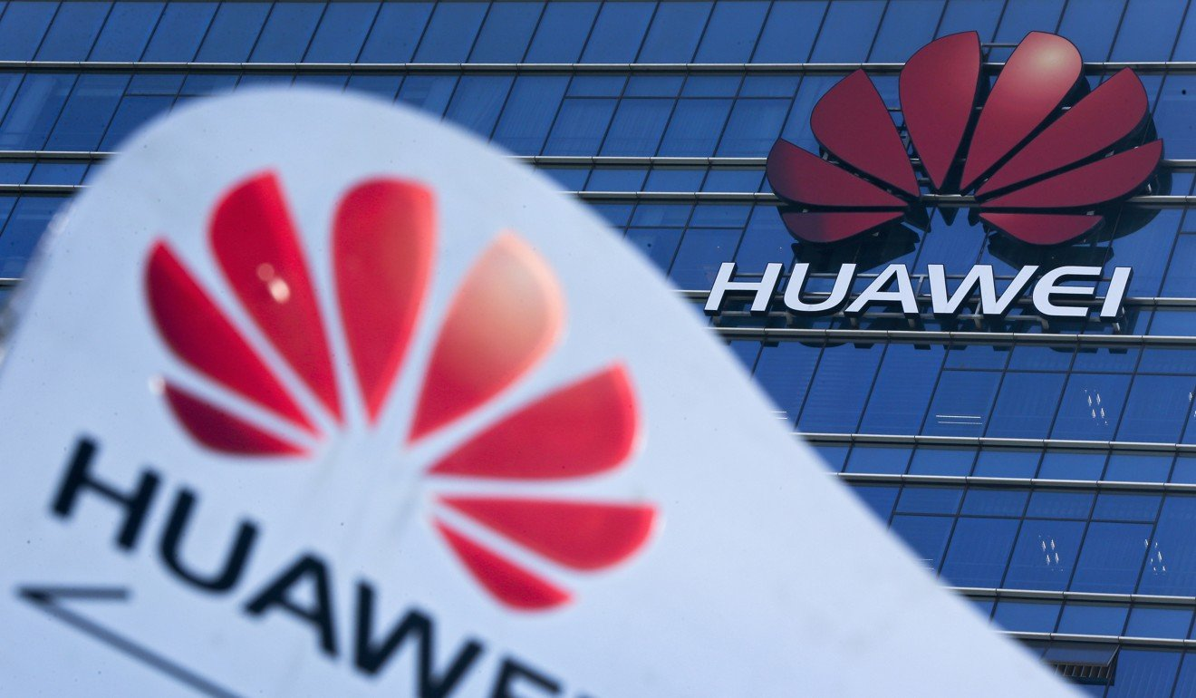 Australia banned Huawei from involvement in the country's 5G network last year. Photo: AP