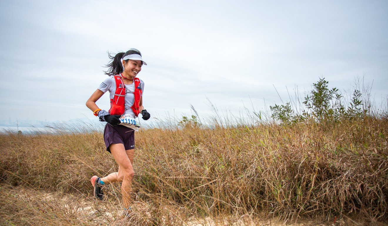 Elites seem like UFOs, but they go through the same process of progression as the rest of us. Phot: Alan Li/@we_run_we_photo