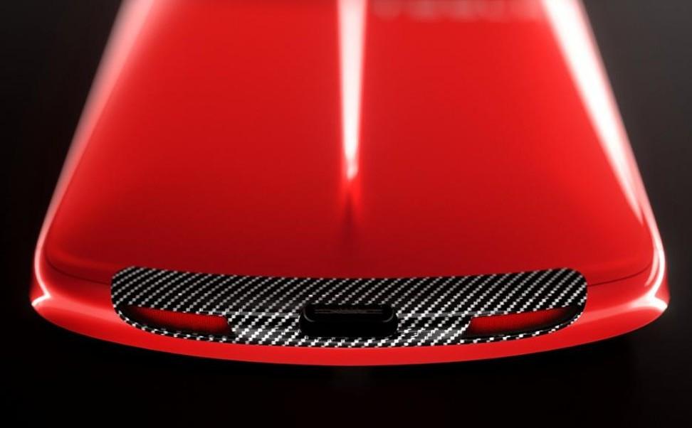 Tesla smartphone: What would an Elon Musk-inspired Model P phone look like?