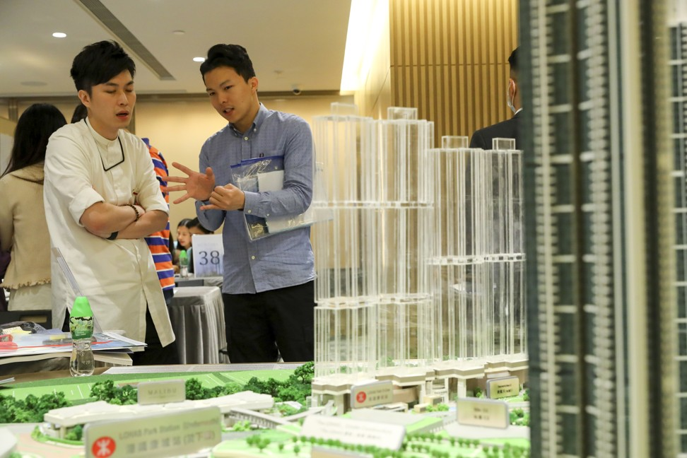 Trade war truce lifts confidence for Hong Kong's homebuyers, bolstering sales at the third-biggest weekend launch of 2019