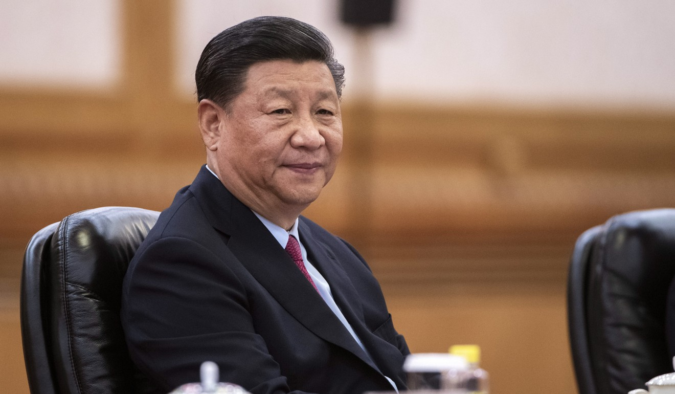 """The Communist Party declared a """"crushing victory"""" in Xi's war on corruption. Photo: EPA-EFE"""