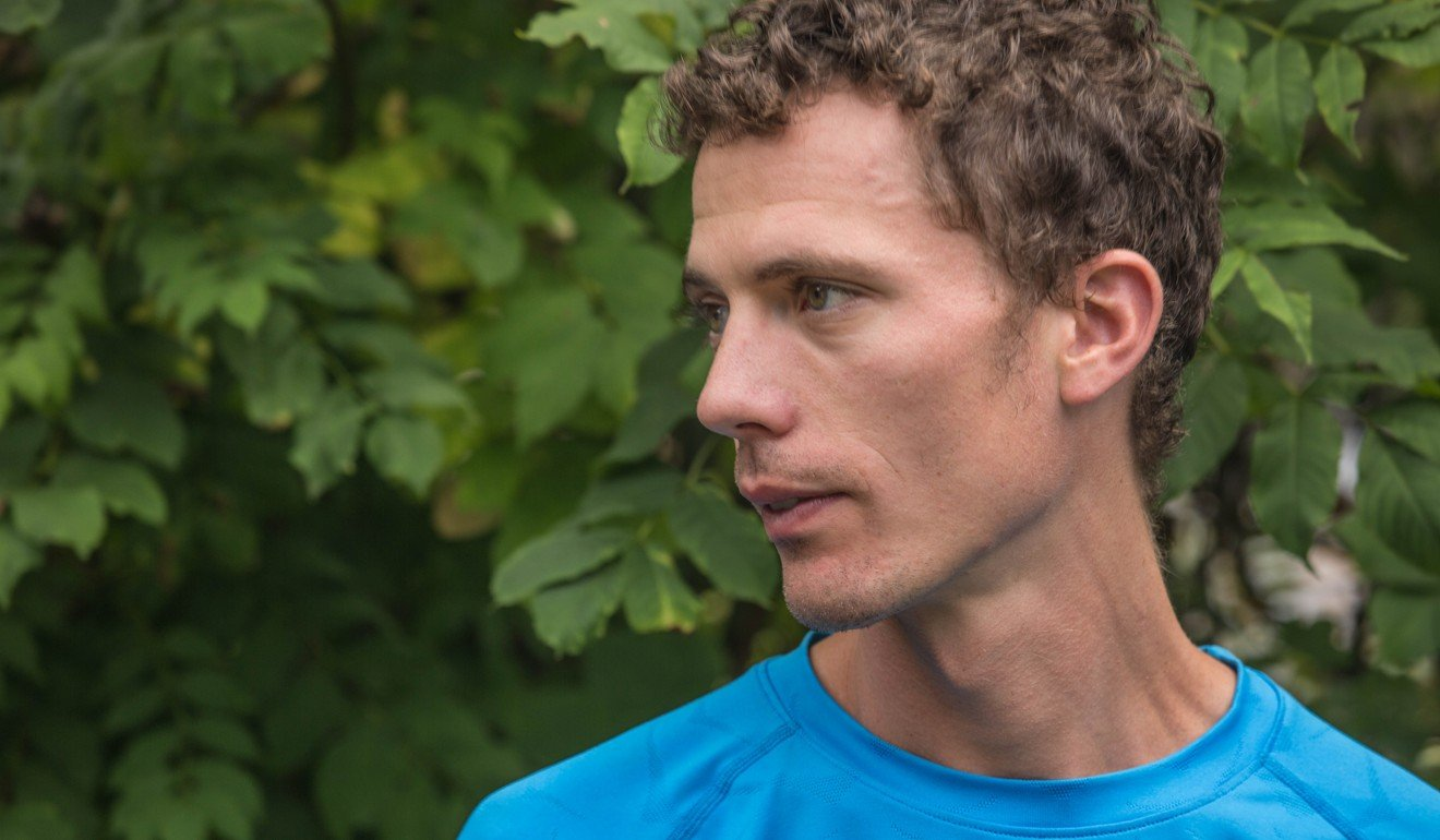 Jim Walmsley has broken his own record at the Western States. Photo: Hoka One One