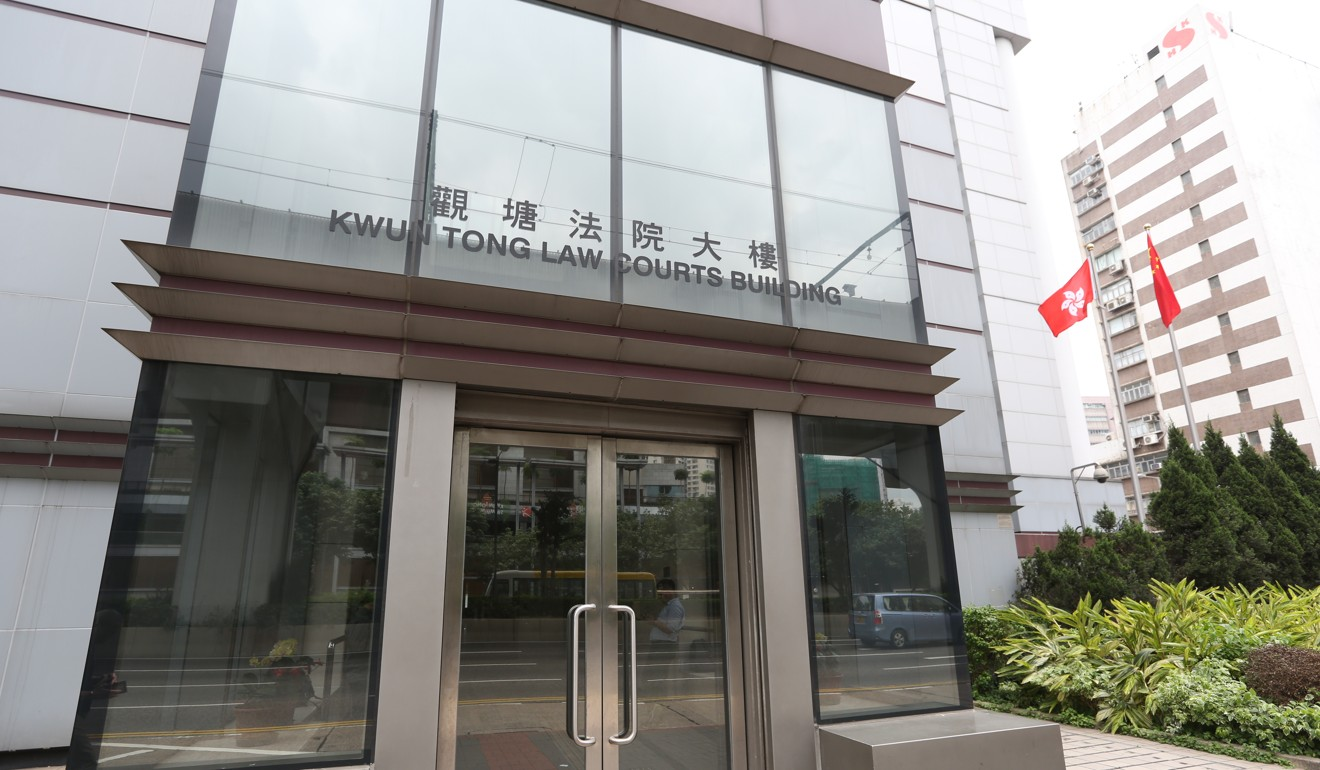 Kwun Tong Court heard the lie cost police department HK$29,212 in officers' wages. Photo: Nora Tam