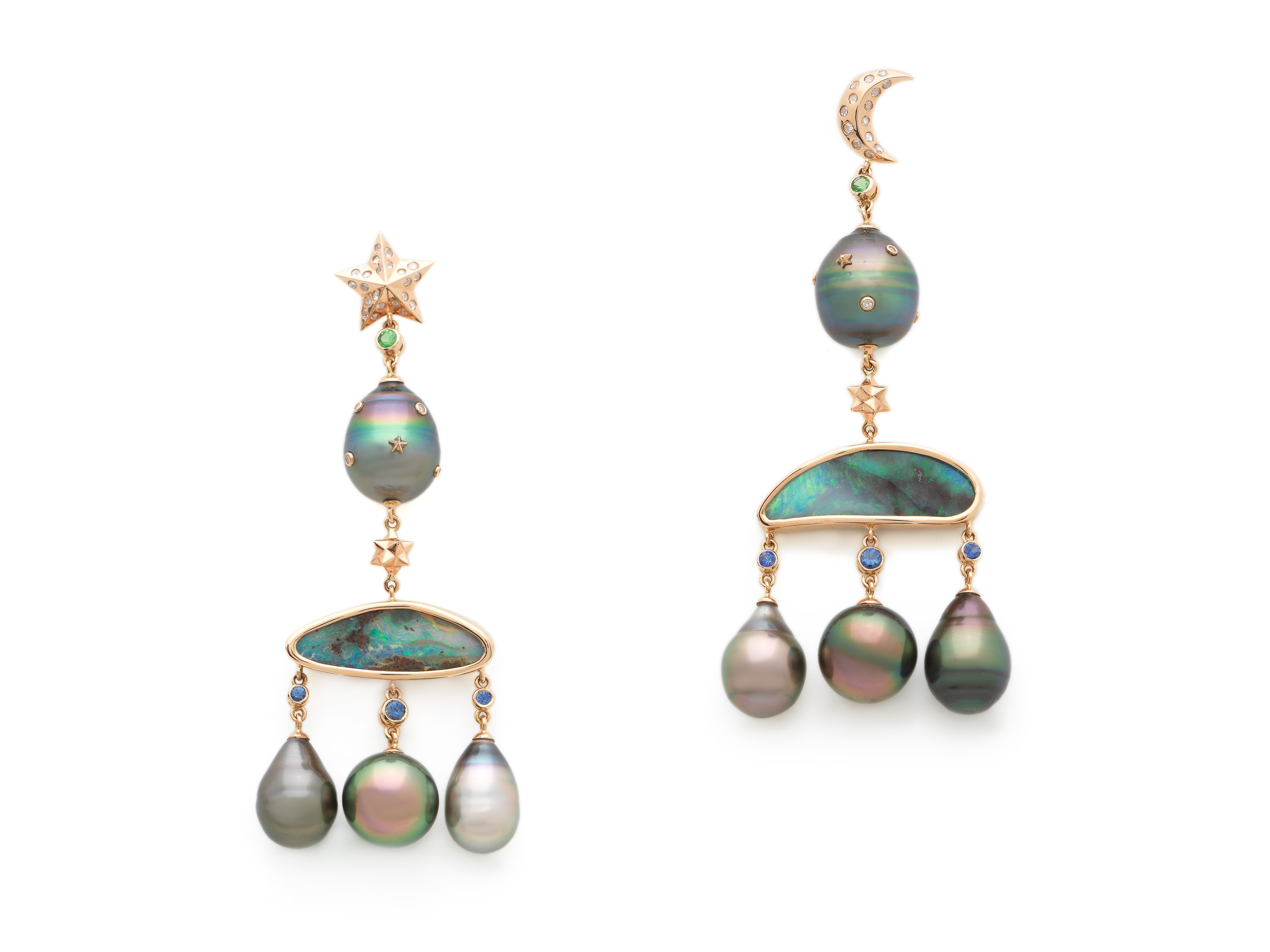 Why pearl jewellery is suddenly looking cool once again | South